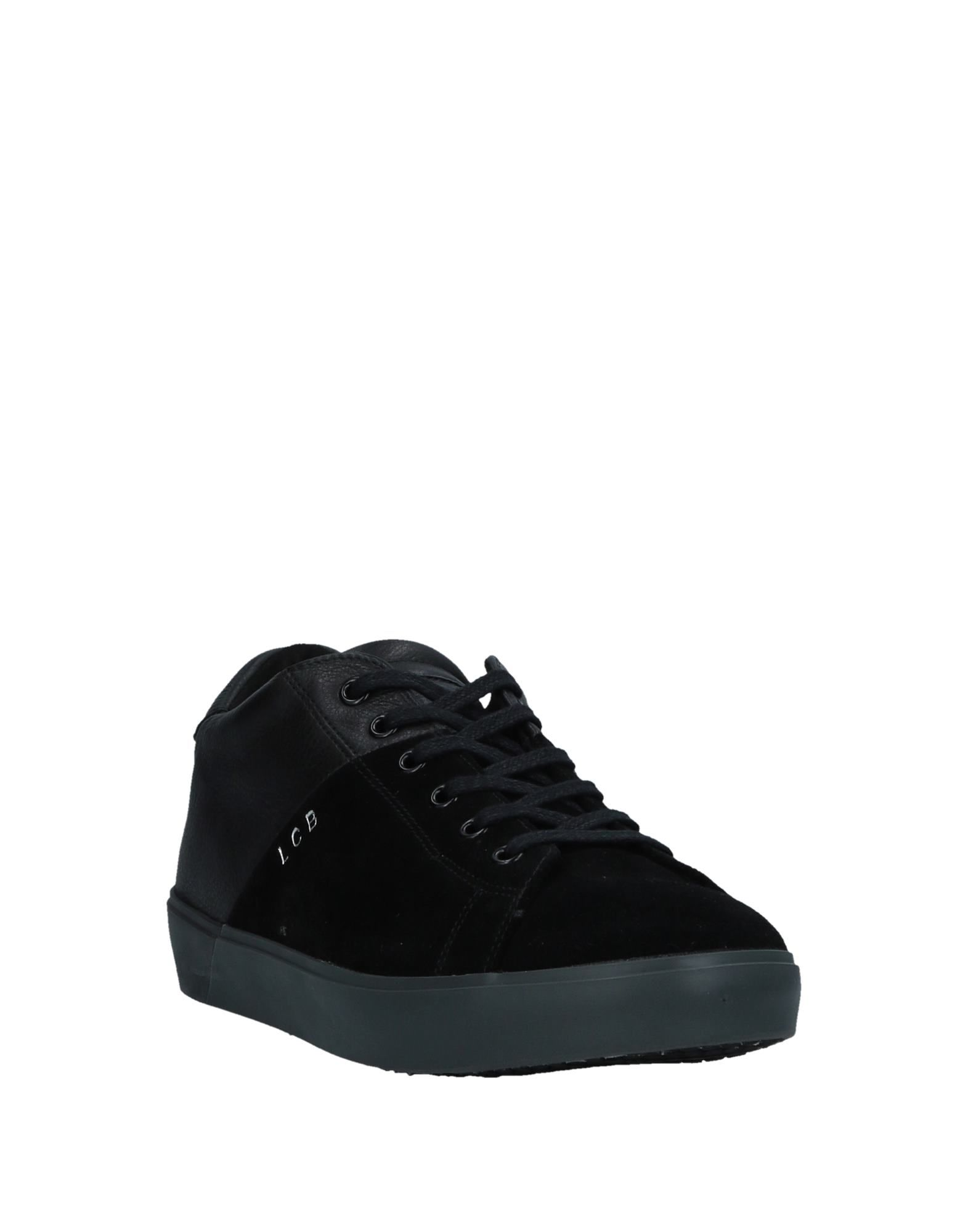 Leather Schuhe Crown Sneakers Herren  11526675PJ Neue Schuhe Leather ce8259