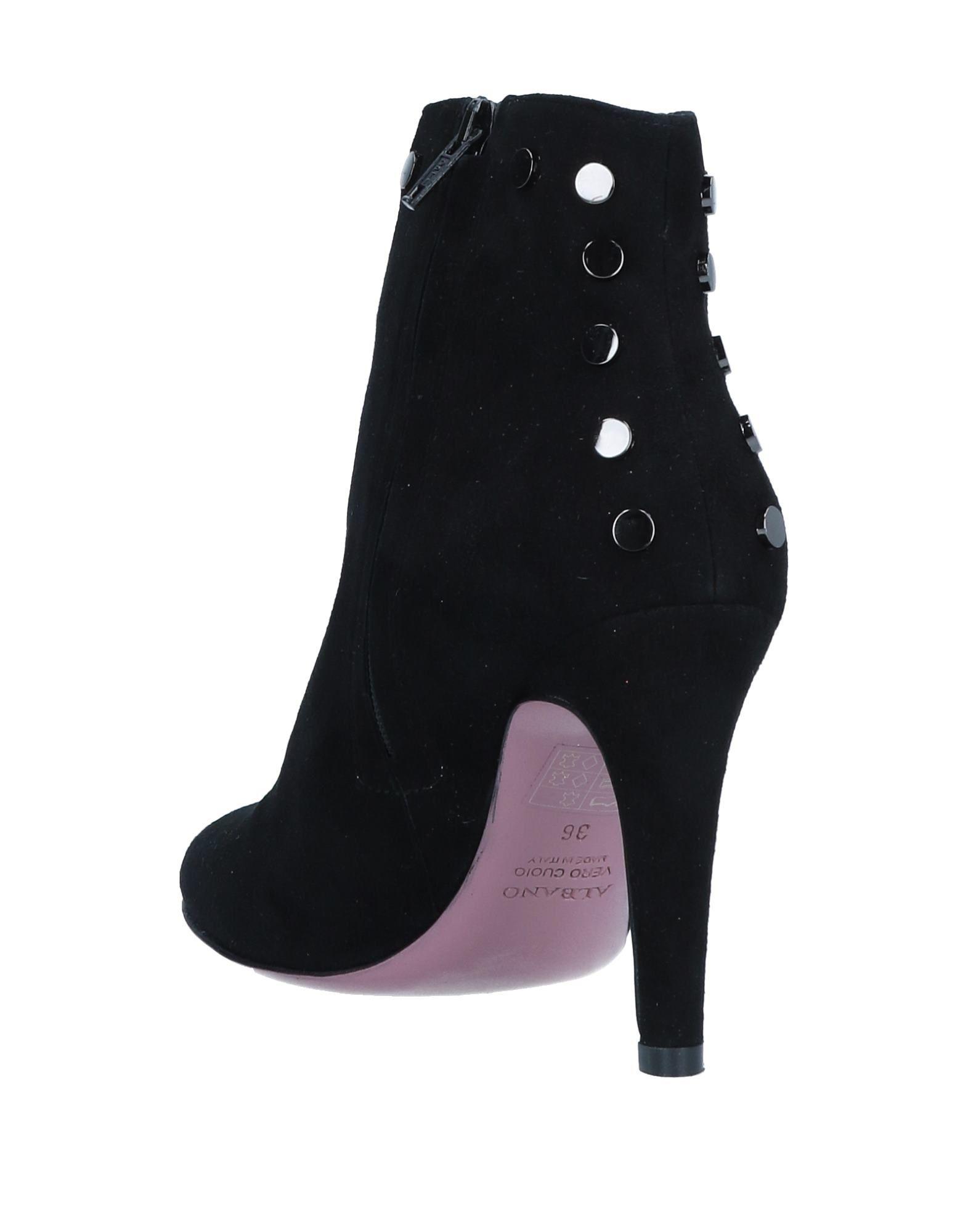 Gut um billige Schuhe zu 11526676AG tragenAlbano Stiefelette Damen  11526676AG zu b6ba6d