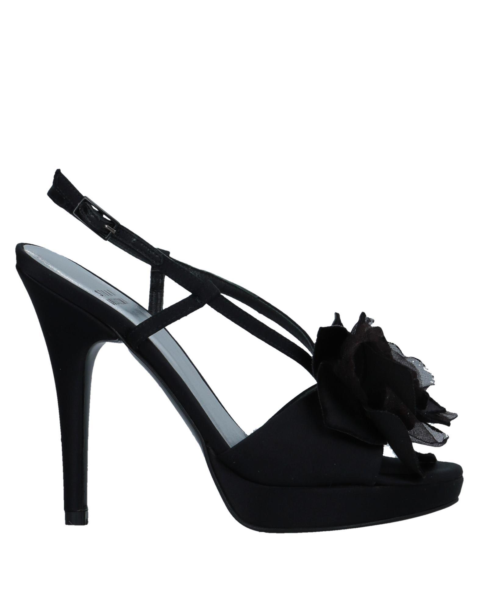 Rabatt Schuhe Stuart Weitzman Damen Sandalen Damen Weitzman 11526677HN 38ea5d