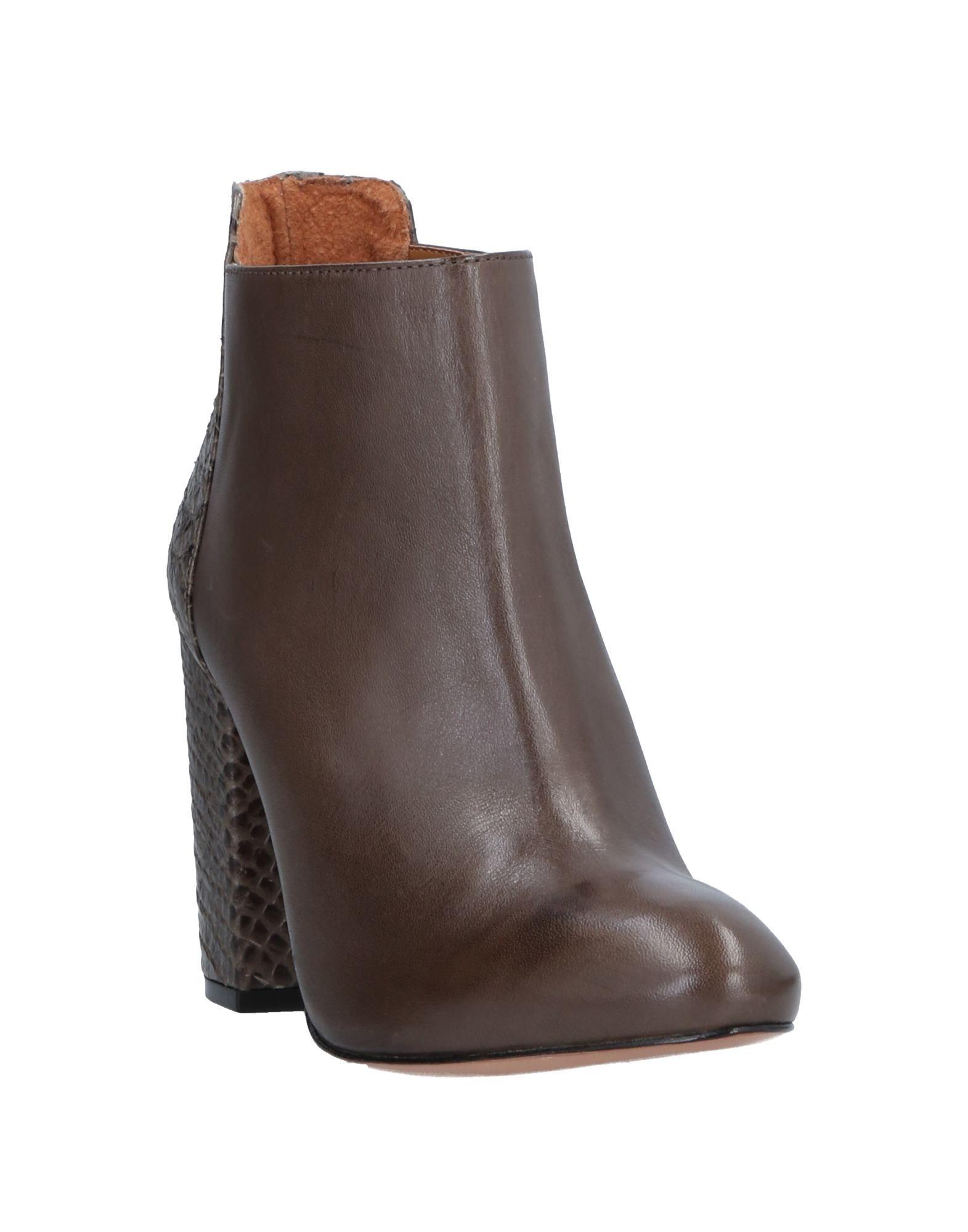 Panella Stiefelette Damen 11526694QP  11526694QP Damen Gute Qualität beliebte Schuhe b31275