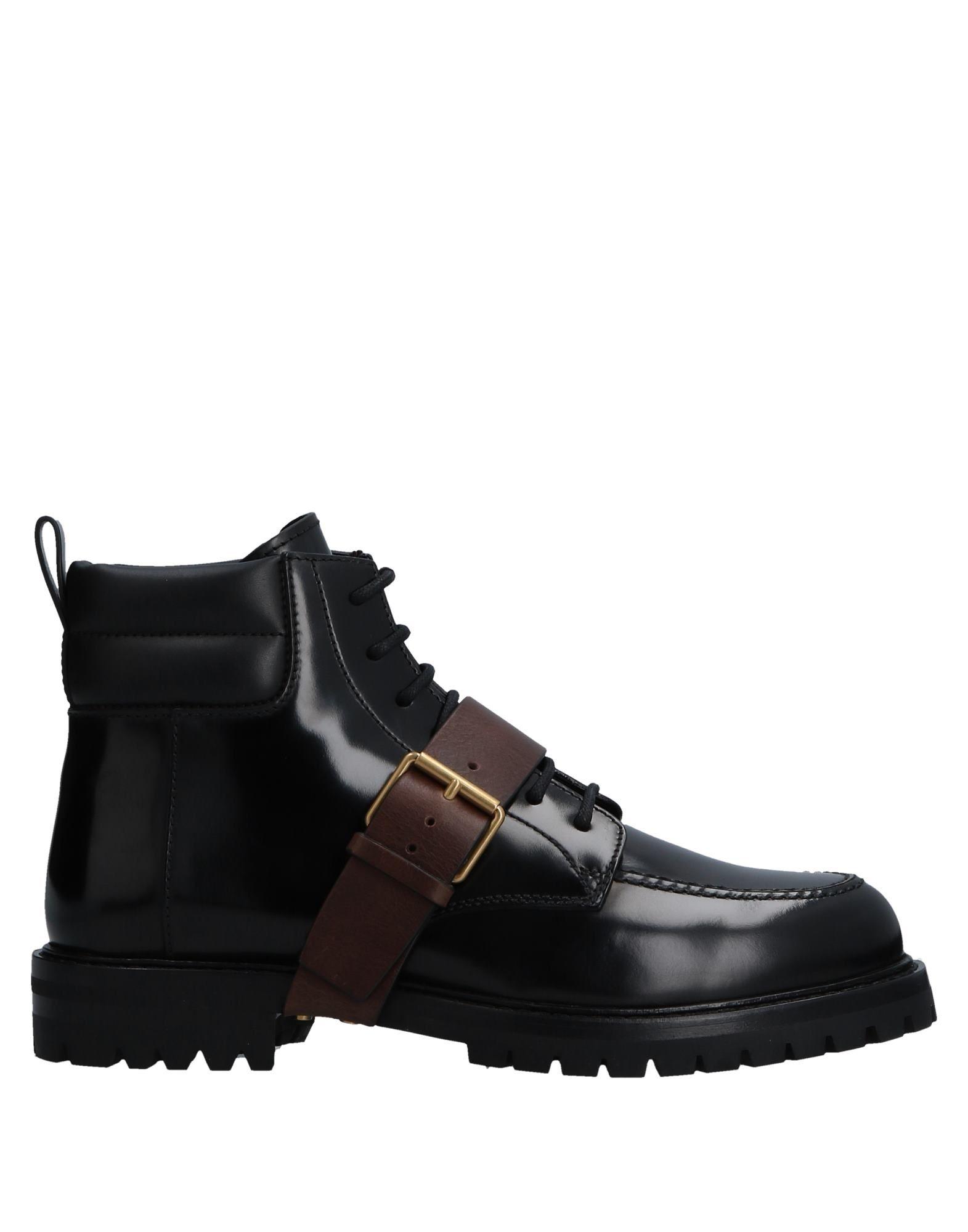 Valentino Garavani Stiefelette Herren  11526729SI Neue Schuhe