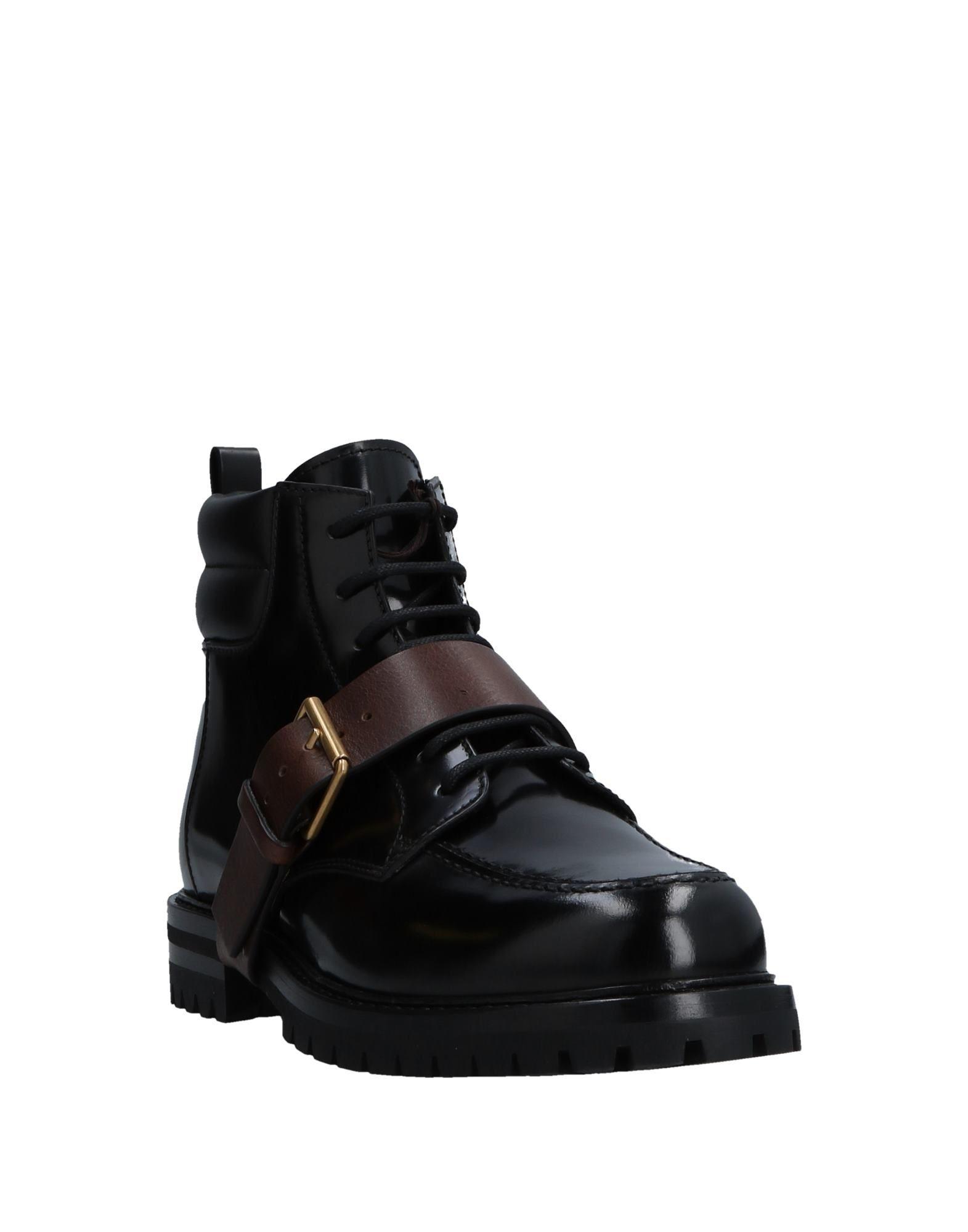 Valentino Garavani Stiefelette Herren  11526729SI Gute Qualität beliebte Schuhe