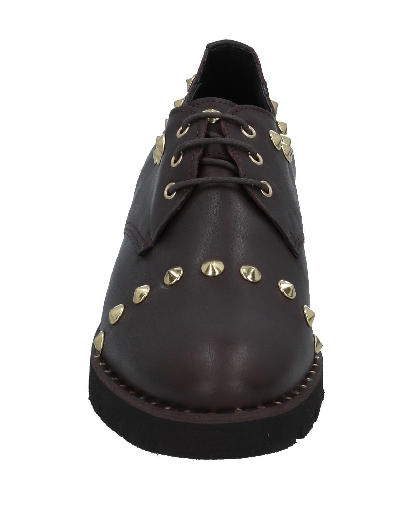 Gut Pepite um billige Schuhe zu tragenLe Pepite Gut Schnürschuhe Damen  11526748DE 7750d3