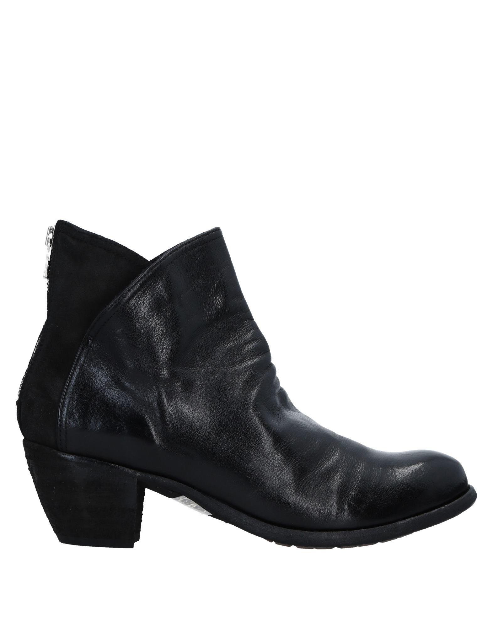Officine Creative Italia gut Stiefelette Damen  11526750CNGünstige gut Italia aussehende Schuhe cc066b