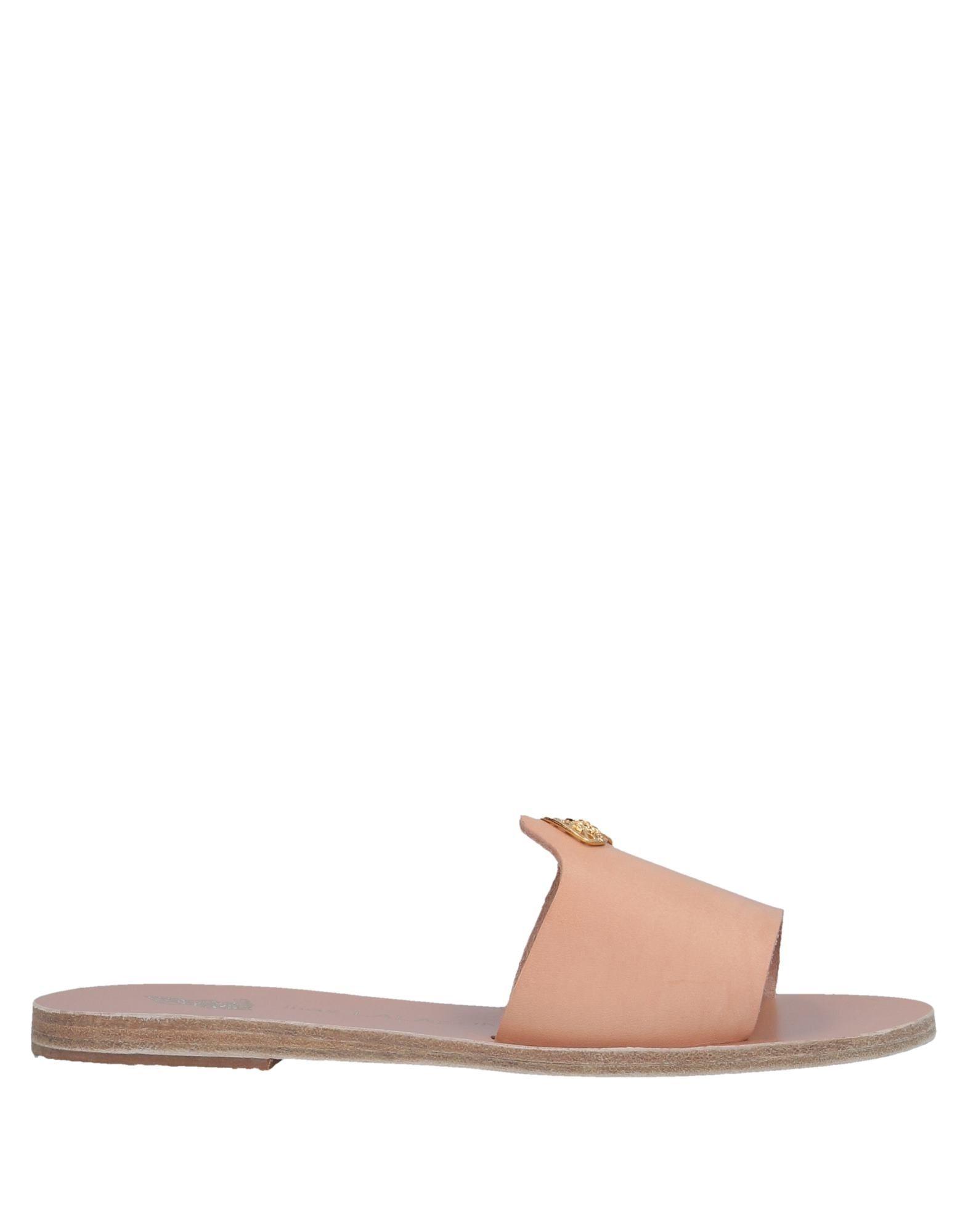Sandali Ancient Greek Sandals X Lalaounis Donna - 11526754KL