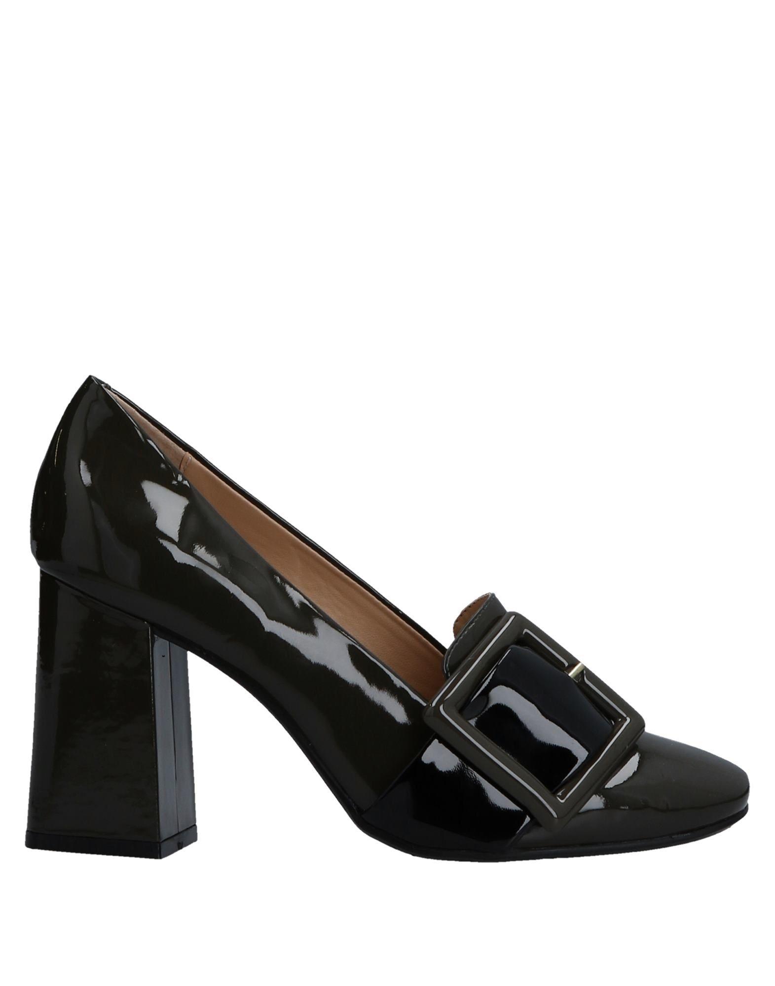Moda Mocassino Panella Donna Donna Panella - 11526767XP f20bc1