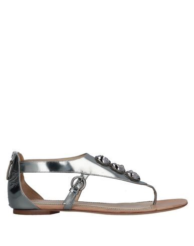 JEROME C. ROUSSEAU Sandals in Grey