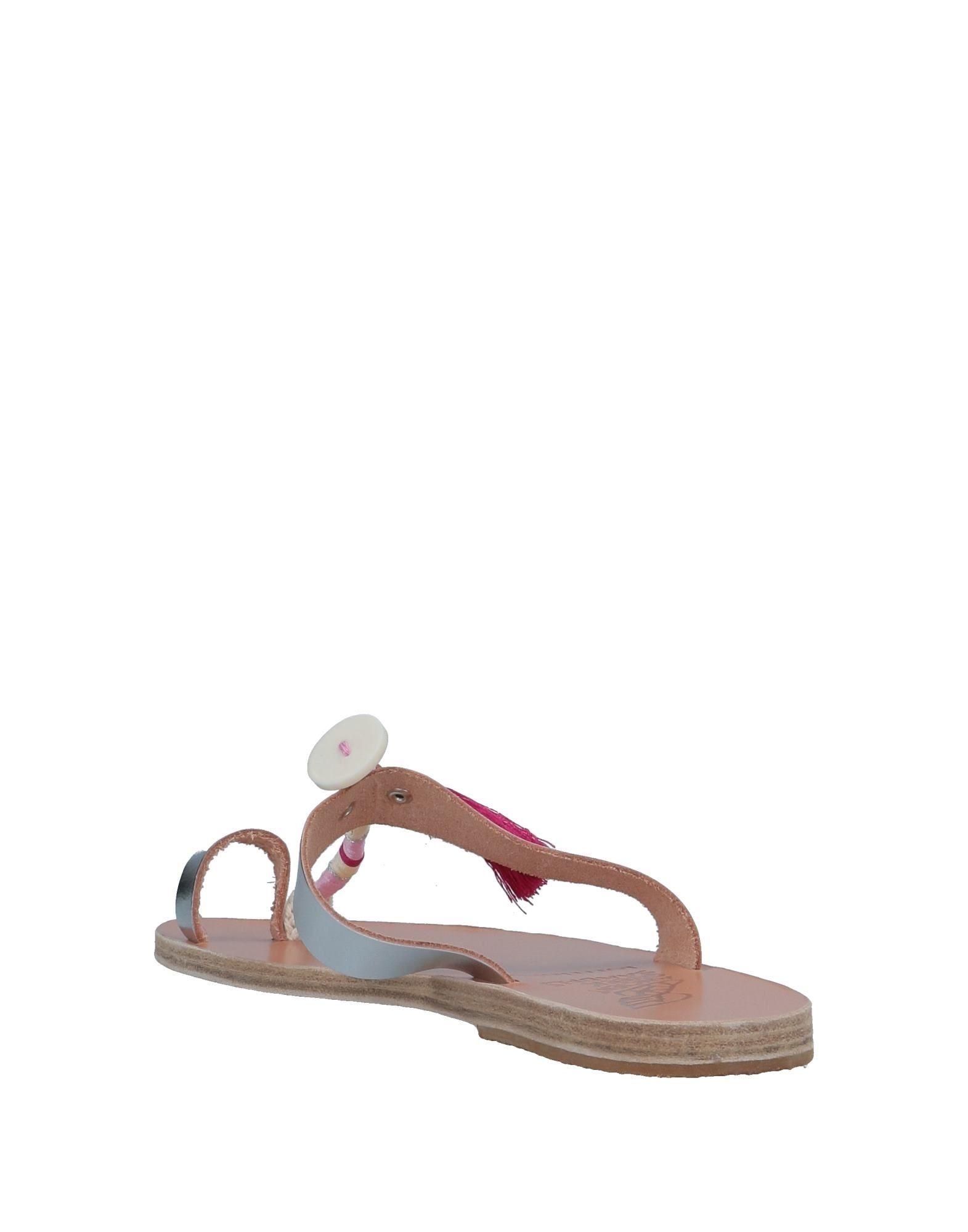 Ancient Greek 11526785OI Sandals Dianetten Damen  11526785OI Greek Gute Qualität beliebte Schuhe 18640e
