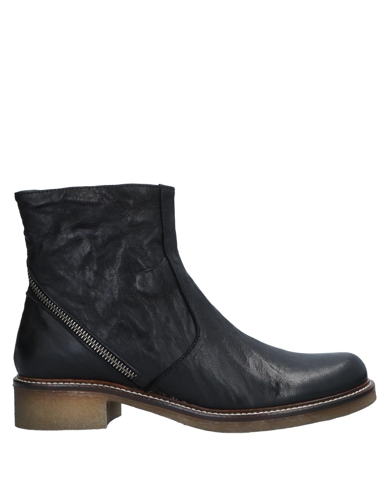 Donna Più Stiefelette Damen  11526846JF Gute Qualität beliebte Schuhe