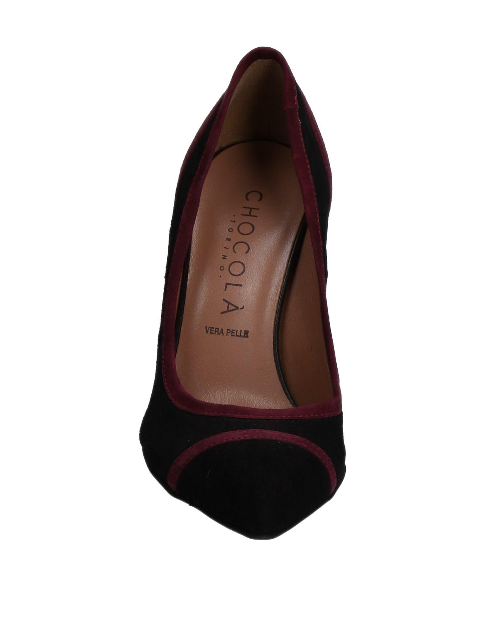 Chocolà Pumps Damen  Schuhe 11526849PC Gute Qualität beliebte Schuhe  7deff6