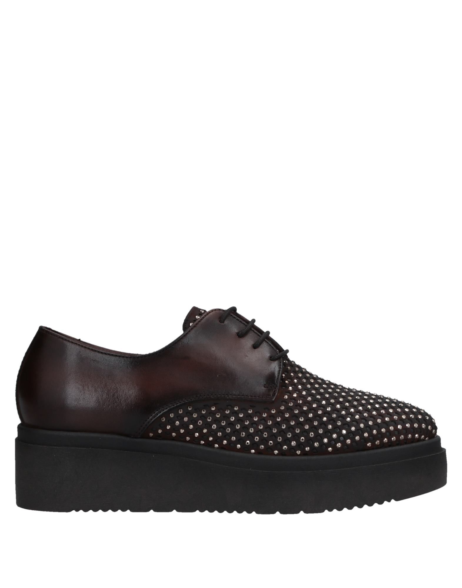 Donna Più Schnürschuhe Damen  11526850MK Gute Qualität beliebte Schuhe