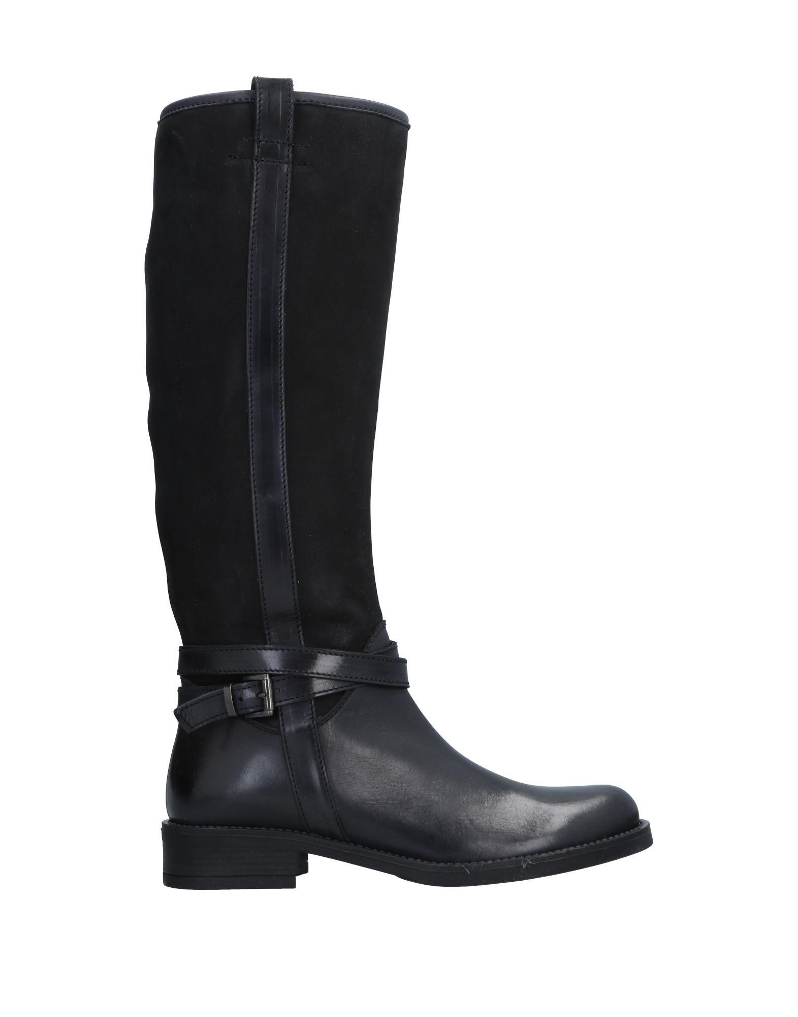 Gut um billige Schuhe zu tragenDonna Più Stiefel Damen  11526852XP