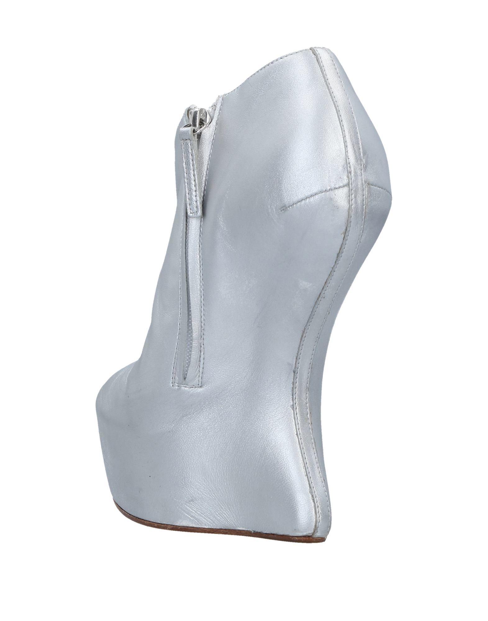 Giuseppe Zanotti Stiefelette Damen  Schuhe 11526854DDGünstige gut aussehende Schuhe  24b5aa