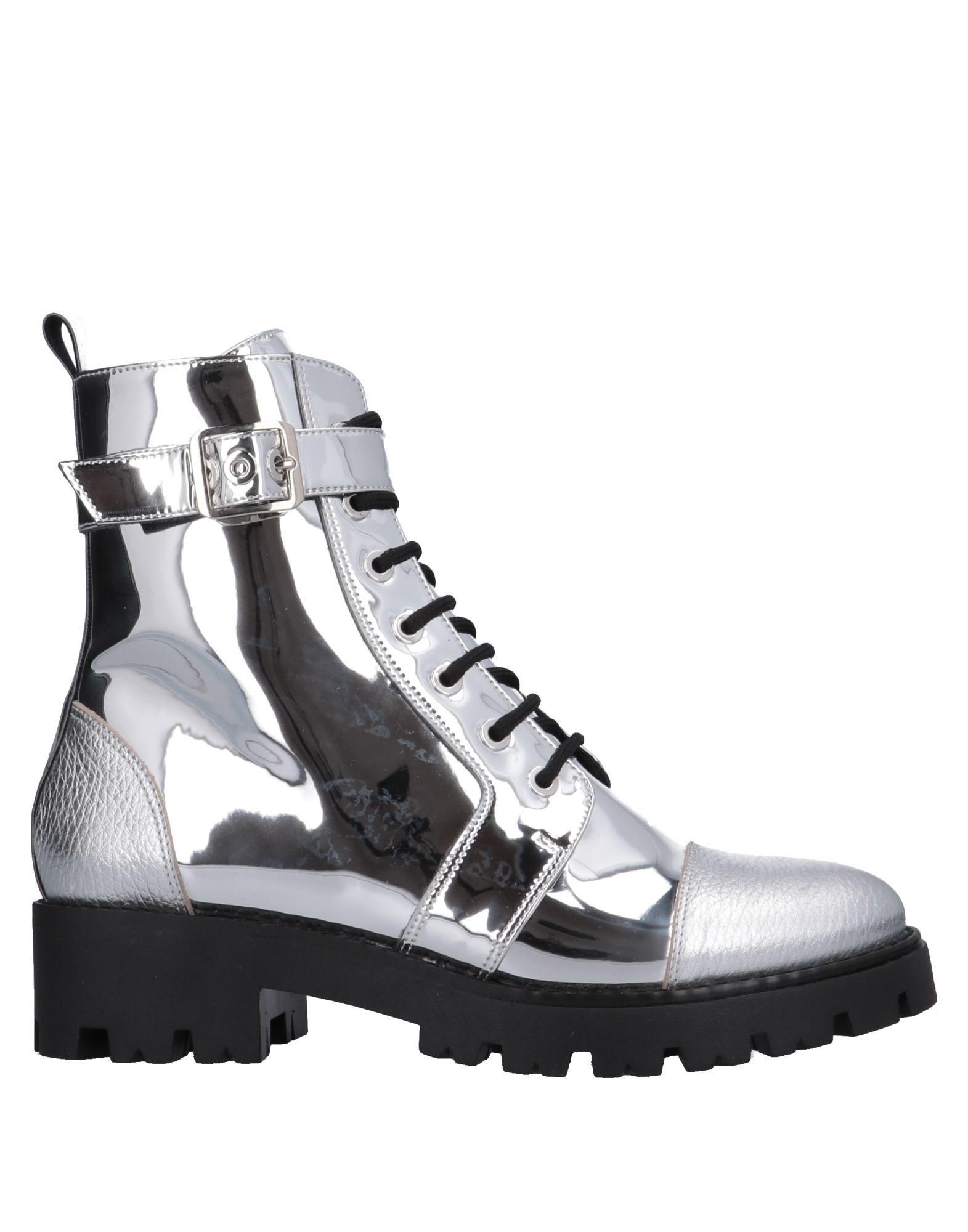 Atos Lombardini Stiefelette Damen  11526856TFGut aussehende strapazierfähige Schuhe