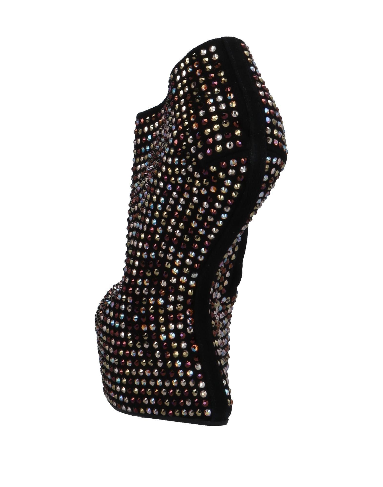 Giuseppe Zanotti Stiefelette Damen aussehende  11526863ILGünstige gut aussehende Damen Schuhe 2c3b9d