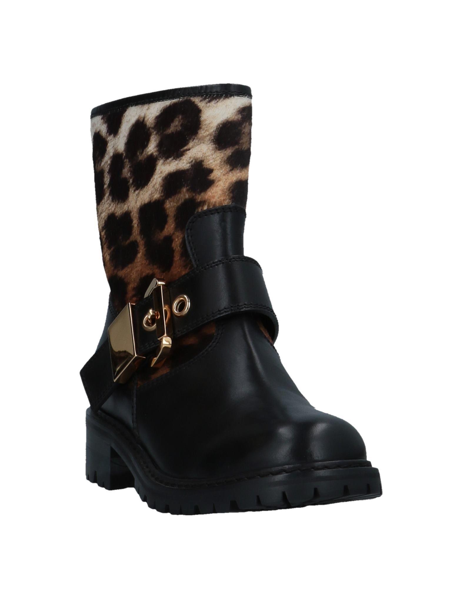 Giuseppe Zanotti aussehende Stiefelette Damen  11526867BBGünstige gut aussehende Zanotti Schuhe bf8c41