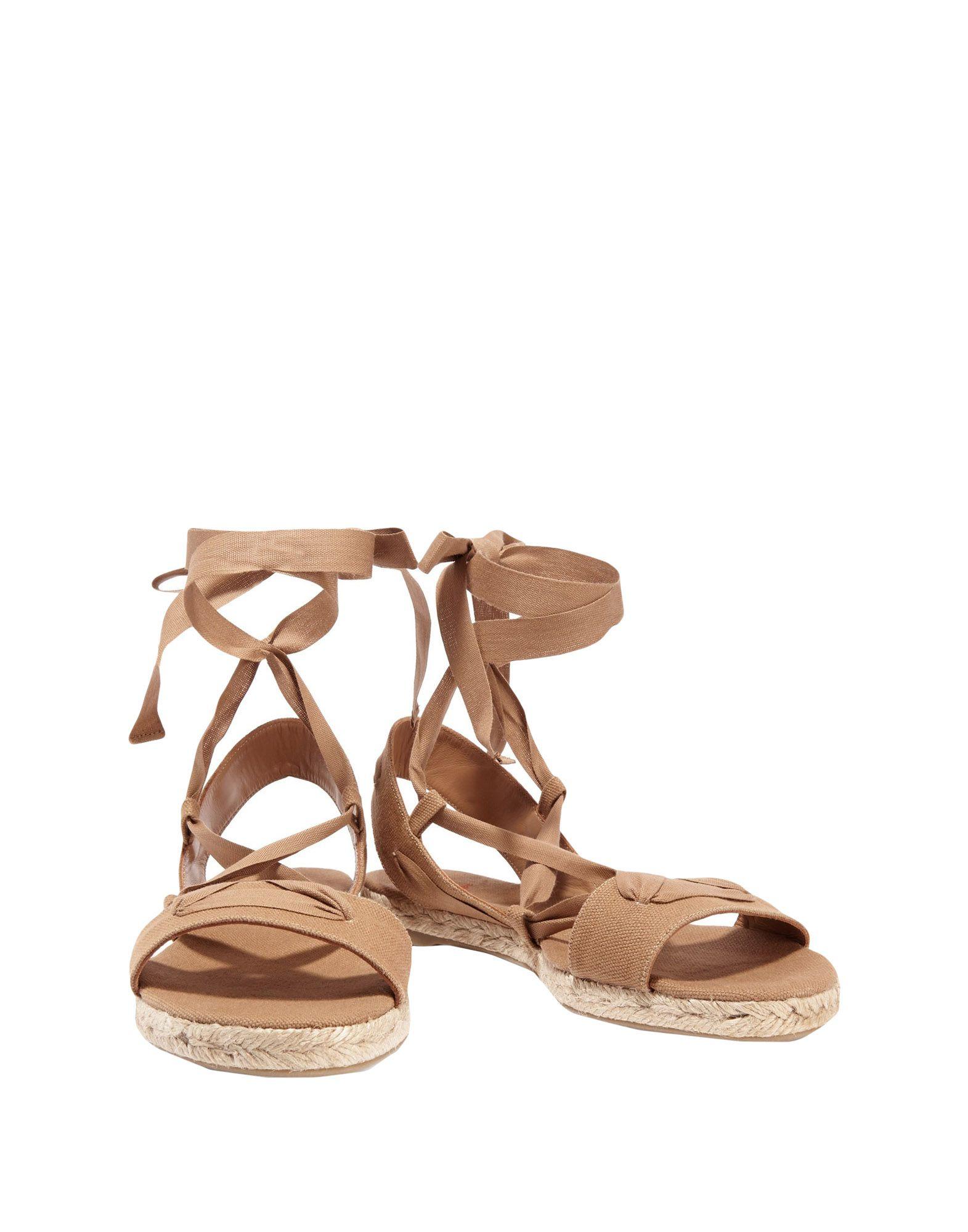 Castañer Sandalen Damen  11526868DJ Gute Qualität beliebte Schuhe