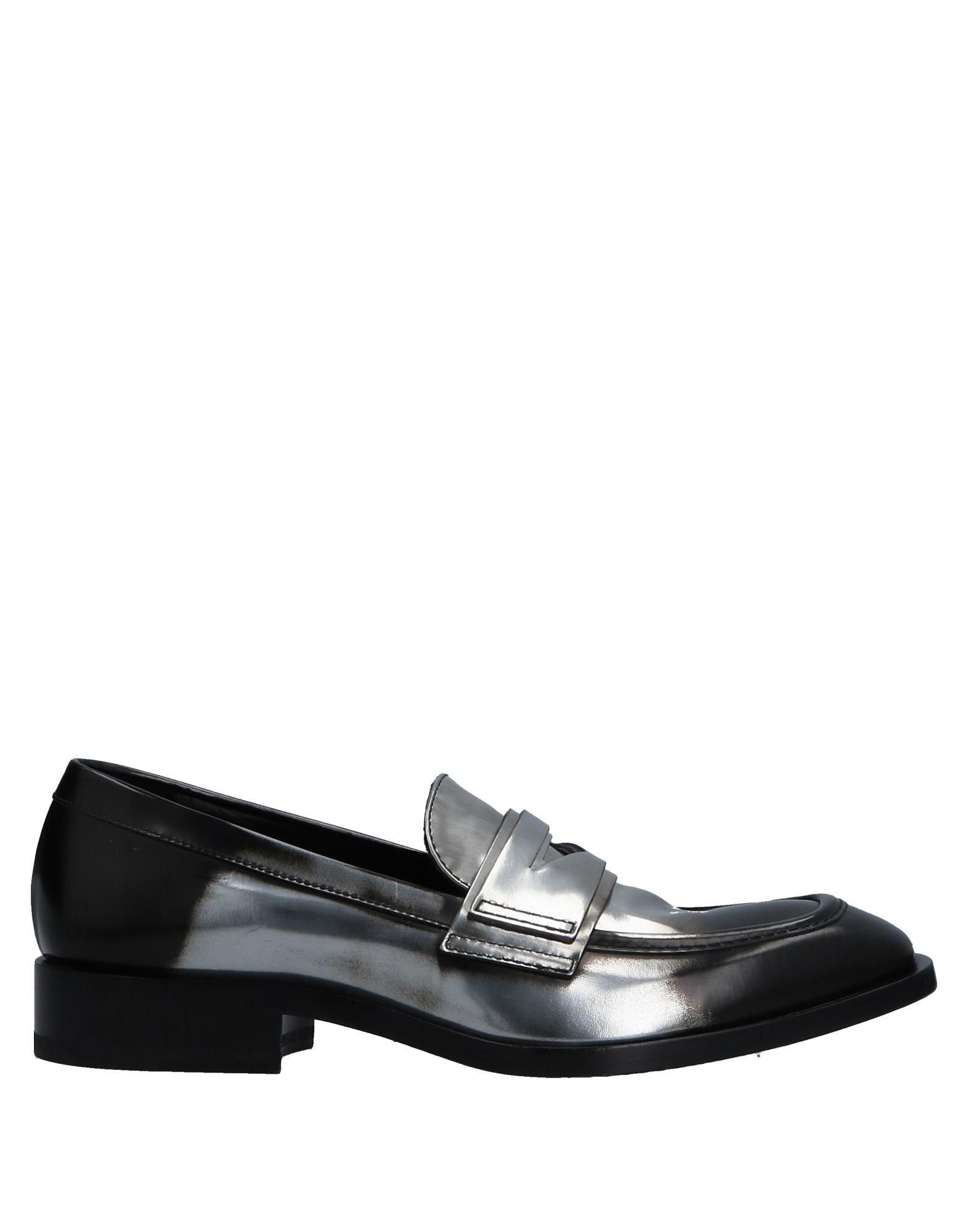 Jil Sander Mokassins Damen  11526873UPGünstige gut aussehende Schuhe