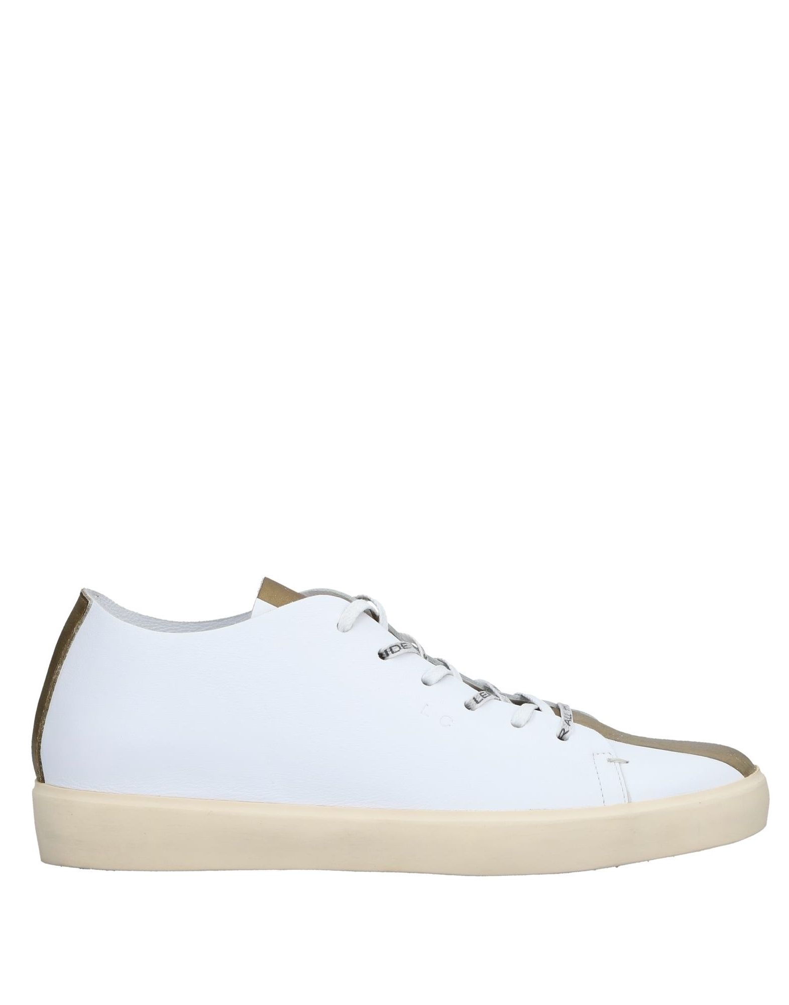 Sneakers Leather Crown Donna - 11526890TW