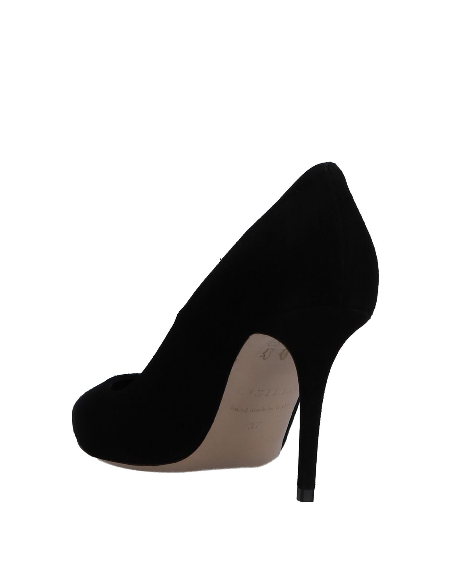 Le Silla Pumps Damen strapazierfähige  11526898SLGut aussehende strapazierfähige Damen Schuhe f45da0