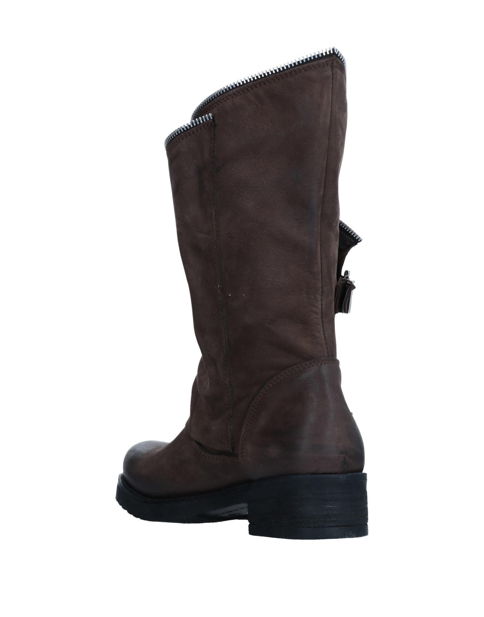 Billig-2767,Brawn's Stiefel Damen es Gutes Preis-Leistungs-Verhältnis, es Damen lohnt sich 2b4f90
