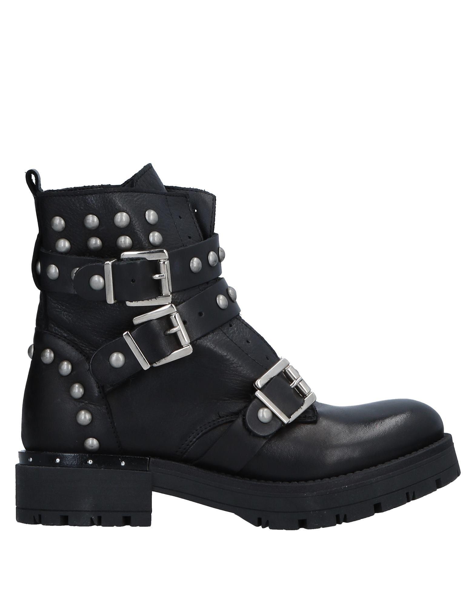 Brawn's Stiefelette Damen  11526907WK Gute Qualität beliebte Schuhe