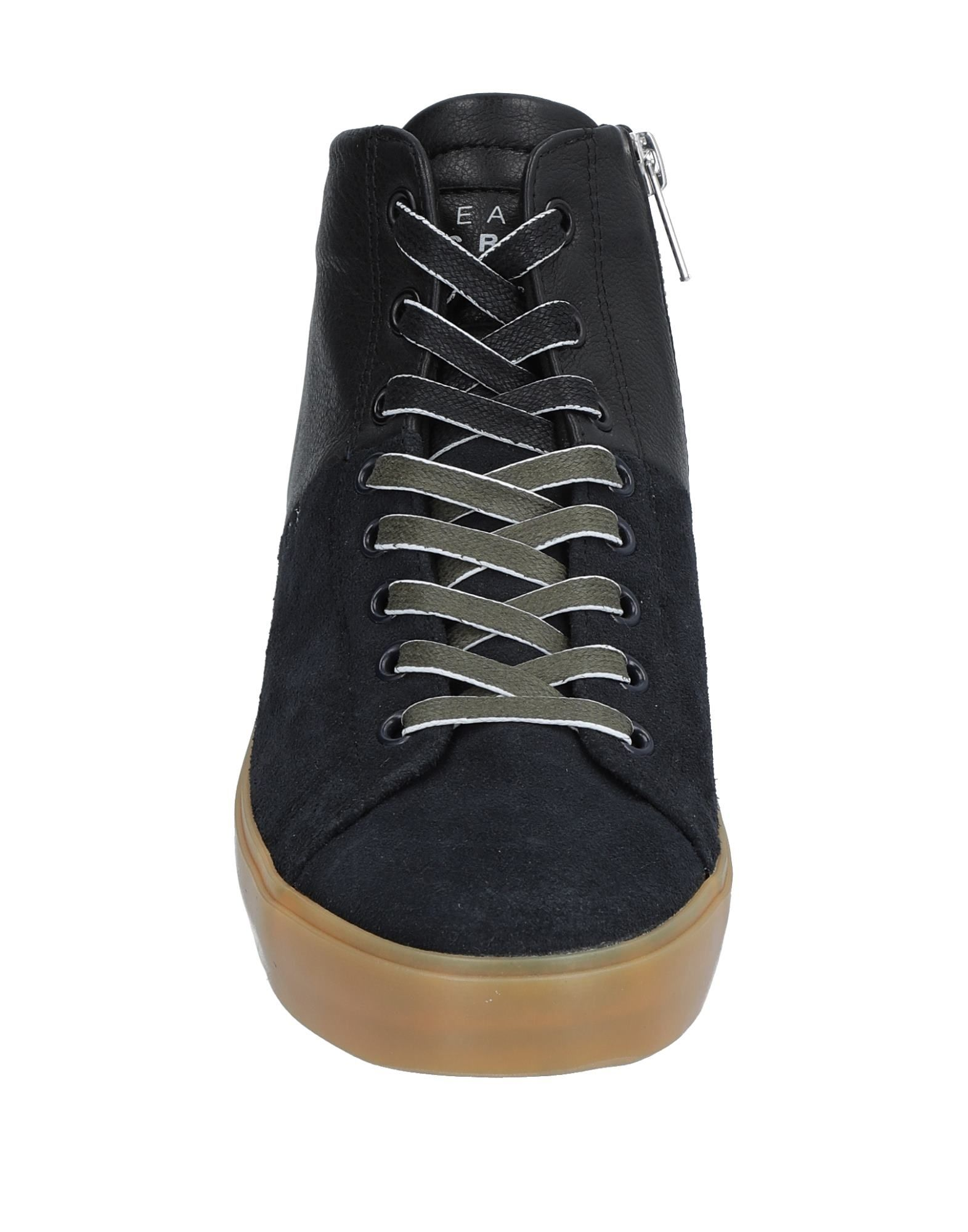 Leather Leather Crown Sneakers - Women Leather Leather Crown Sneakers online on  Canada - 11526908WW 788b03