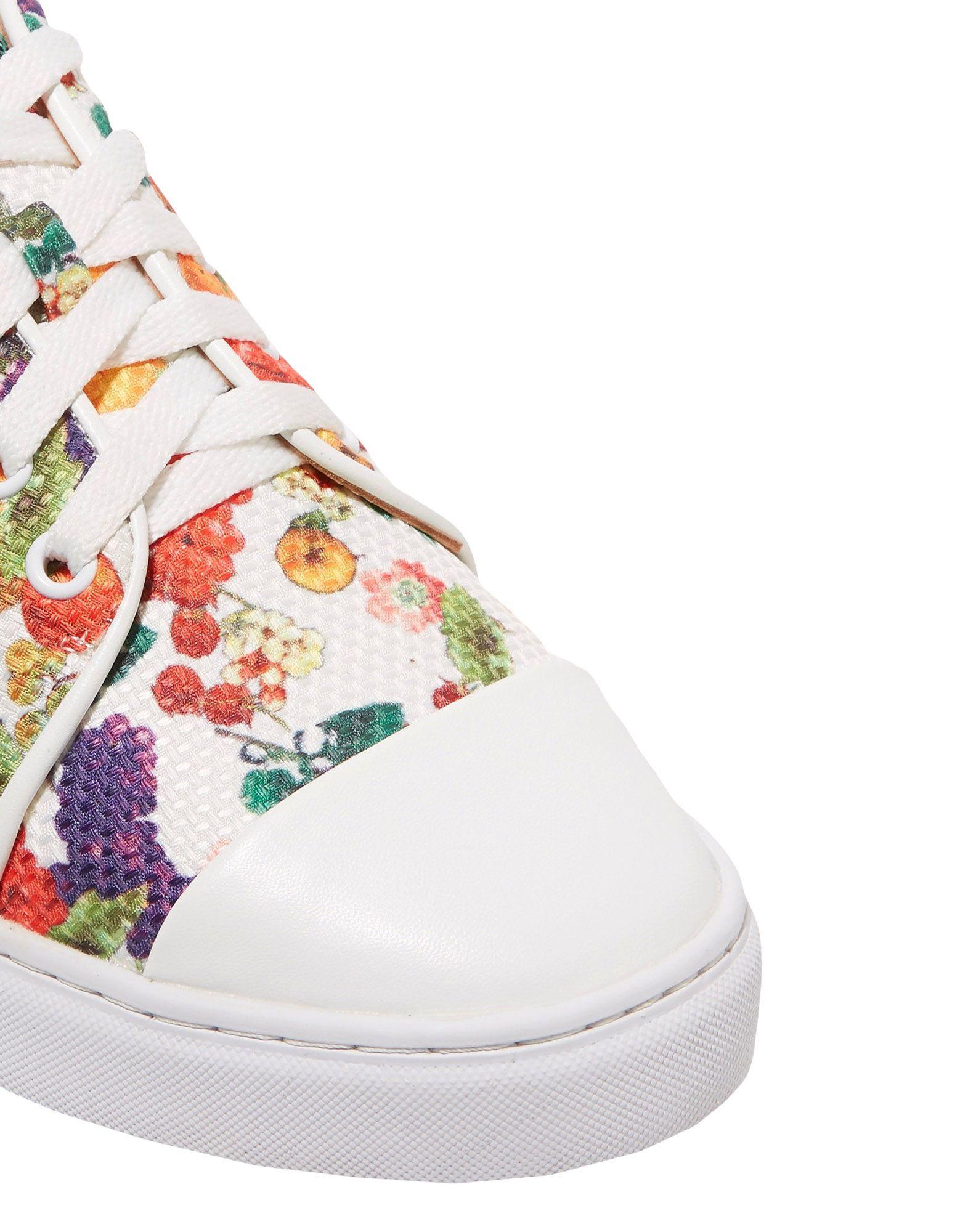 Isa  Tapia Sneakers Damen  Isa 11526914WQGut aussehende strapazierfähige Schuhe 85d34a