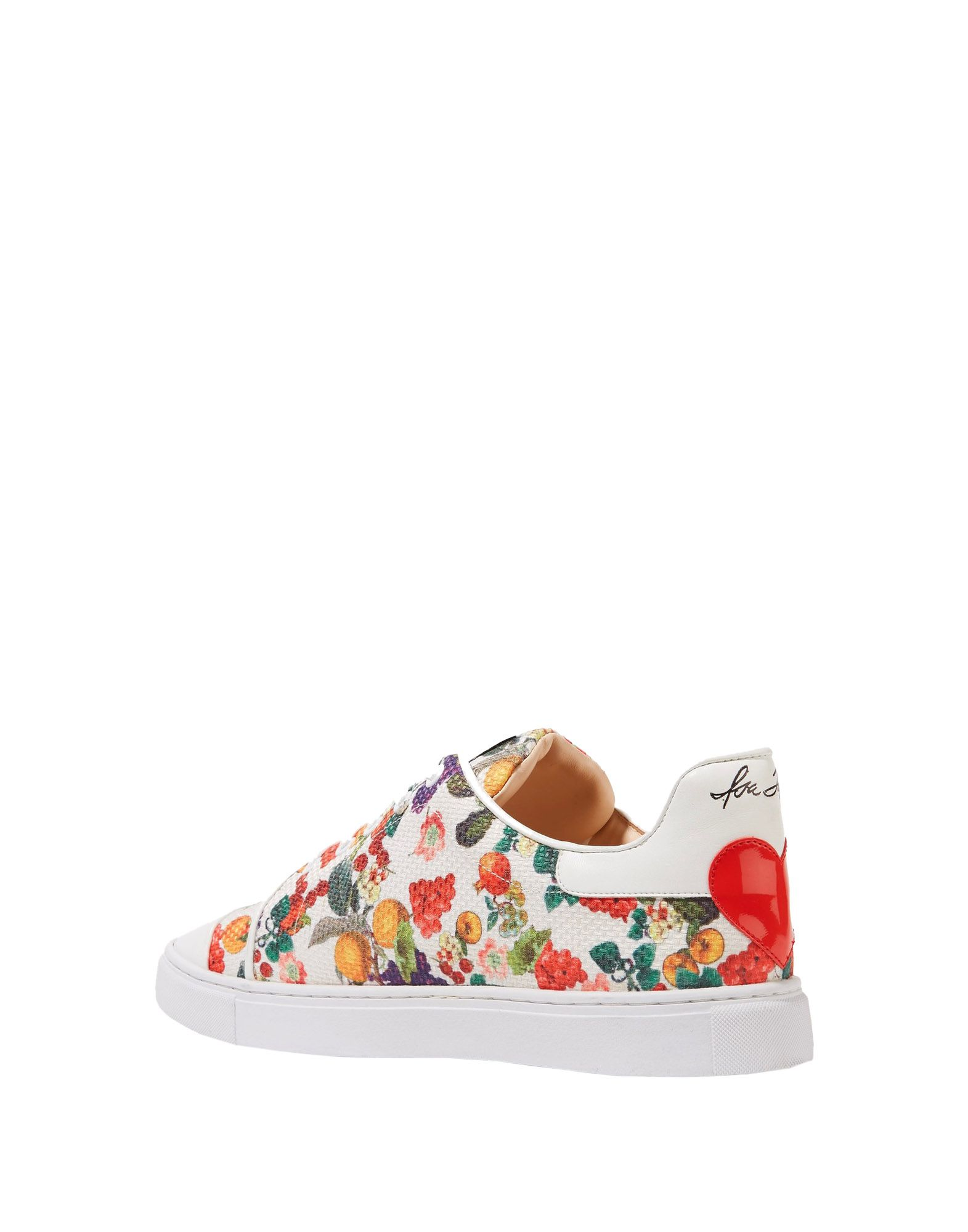 Stilvolle billige Schuhe Isa 11526914WQ Tapia Sneakers Damen  11526914WQ Isa dcd575
