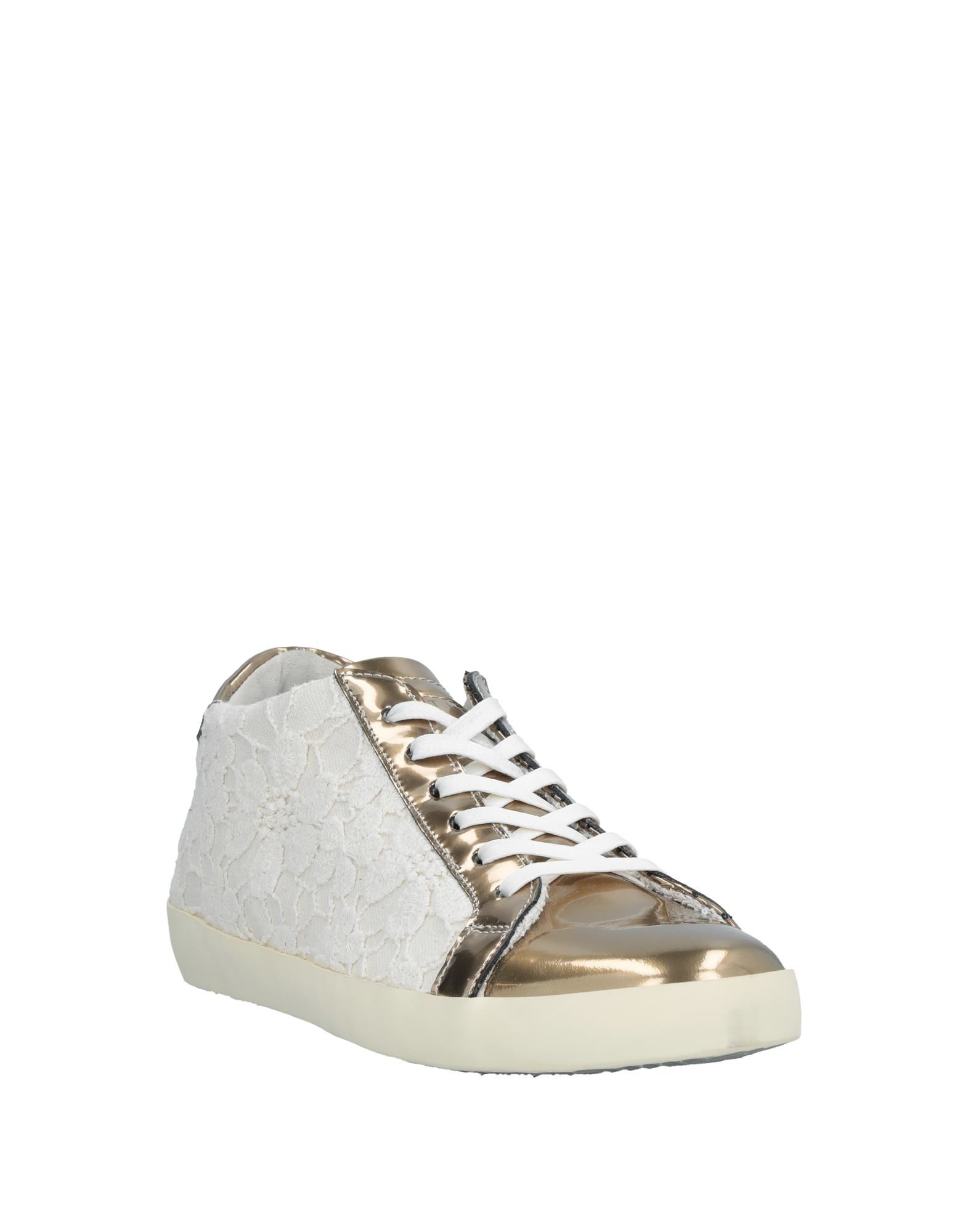 Leather Crown Sneakers - Women Leather Crown Sneakers online on on on  United Kingdom - 11526918HS 258a50