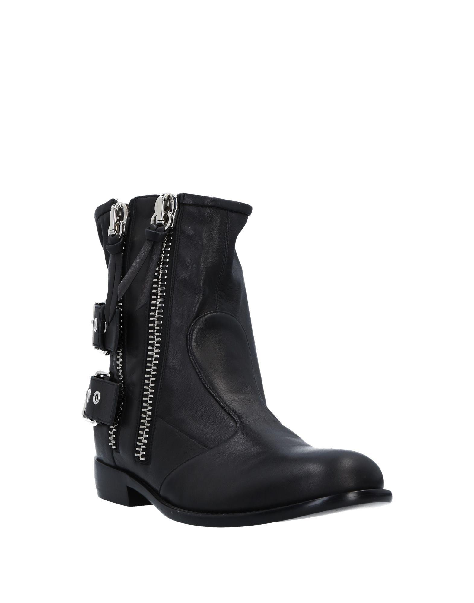 Giuseppe 11526921IAGünstige Zanotti Stiefelette Damen  11526921IAGünstige Giuseppe gut aussehende Schuhe 64e7b1