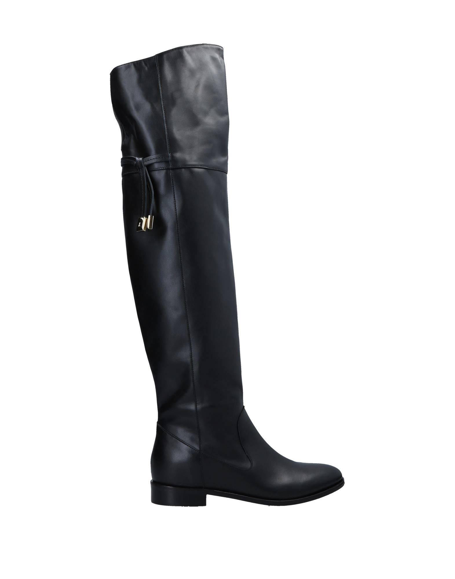 Rabatt Schuhe Patrizia Pepe Stiefel Damen  11526924EV