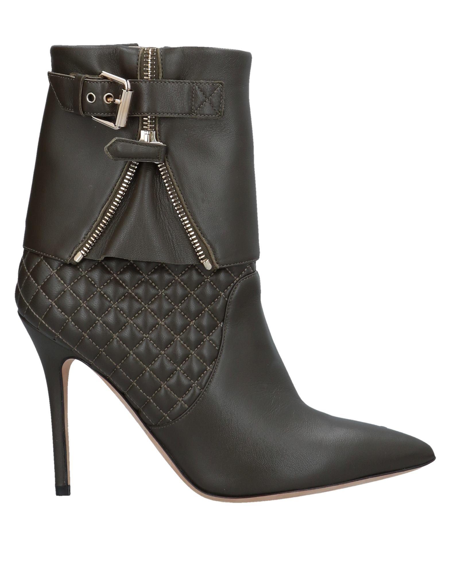 Brian Atwood Stiefelette Damen  11526935QIGünstige gut aussehende Schuhe