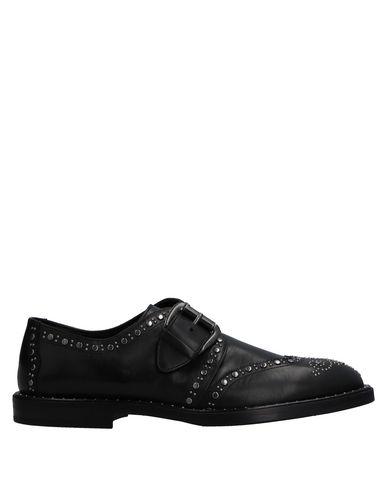 Zapatos con descuento Mocasín Dolce & Gabbana Hombre - Mocasines Dolce & Gabbana - 11526936WL Negro