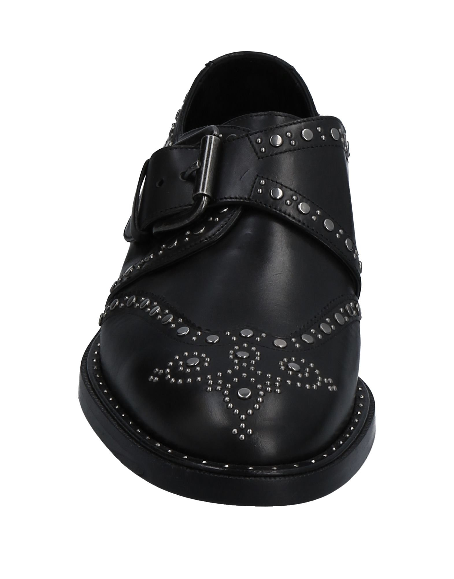 Mocassino Dolce & Gabbana Uomo - 11526936WL