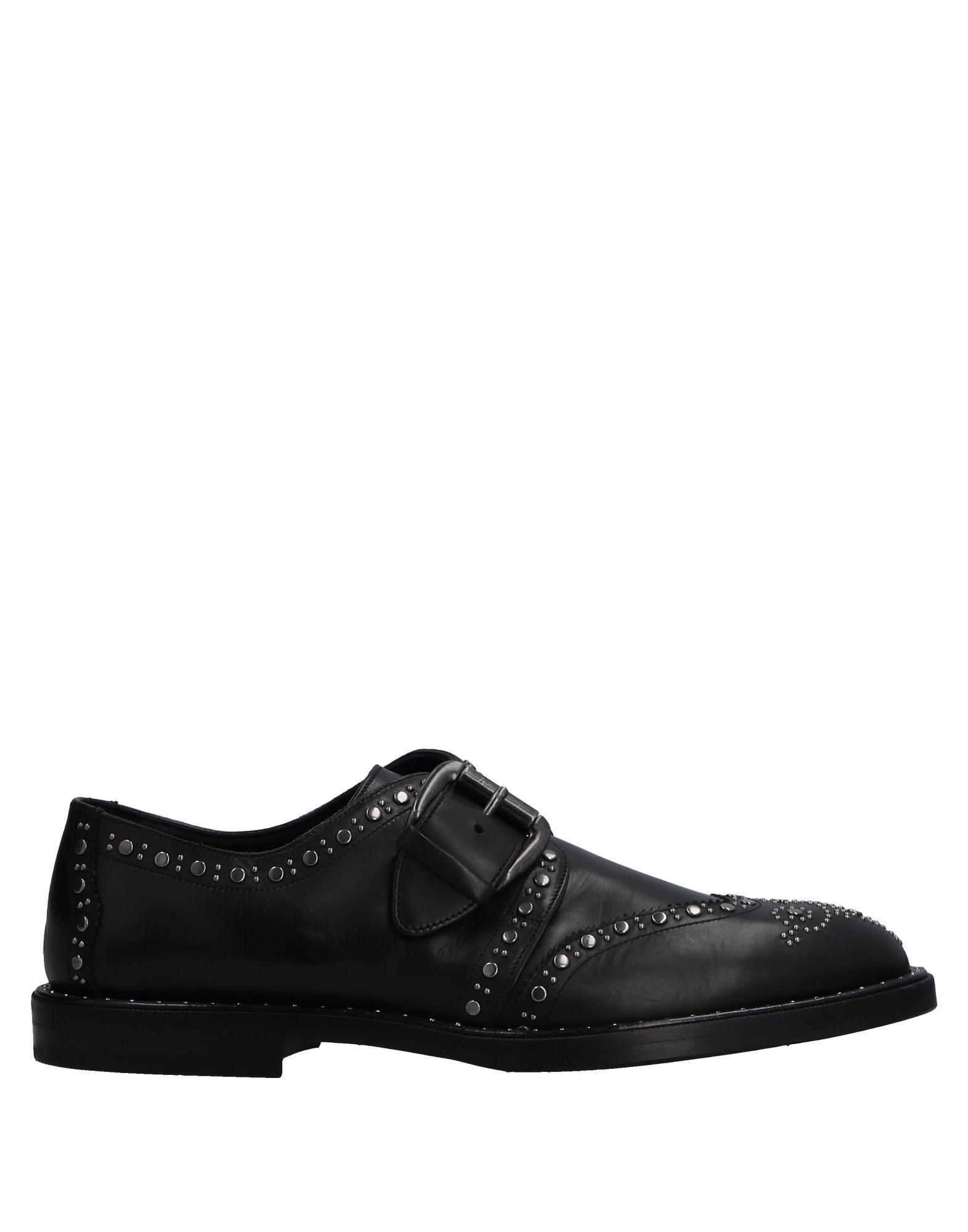Mocassino Dolce & Uomo Gabbana Uomo & - 11526936WL 3ded7c