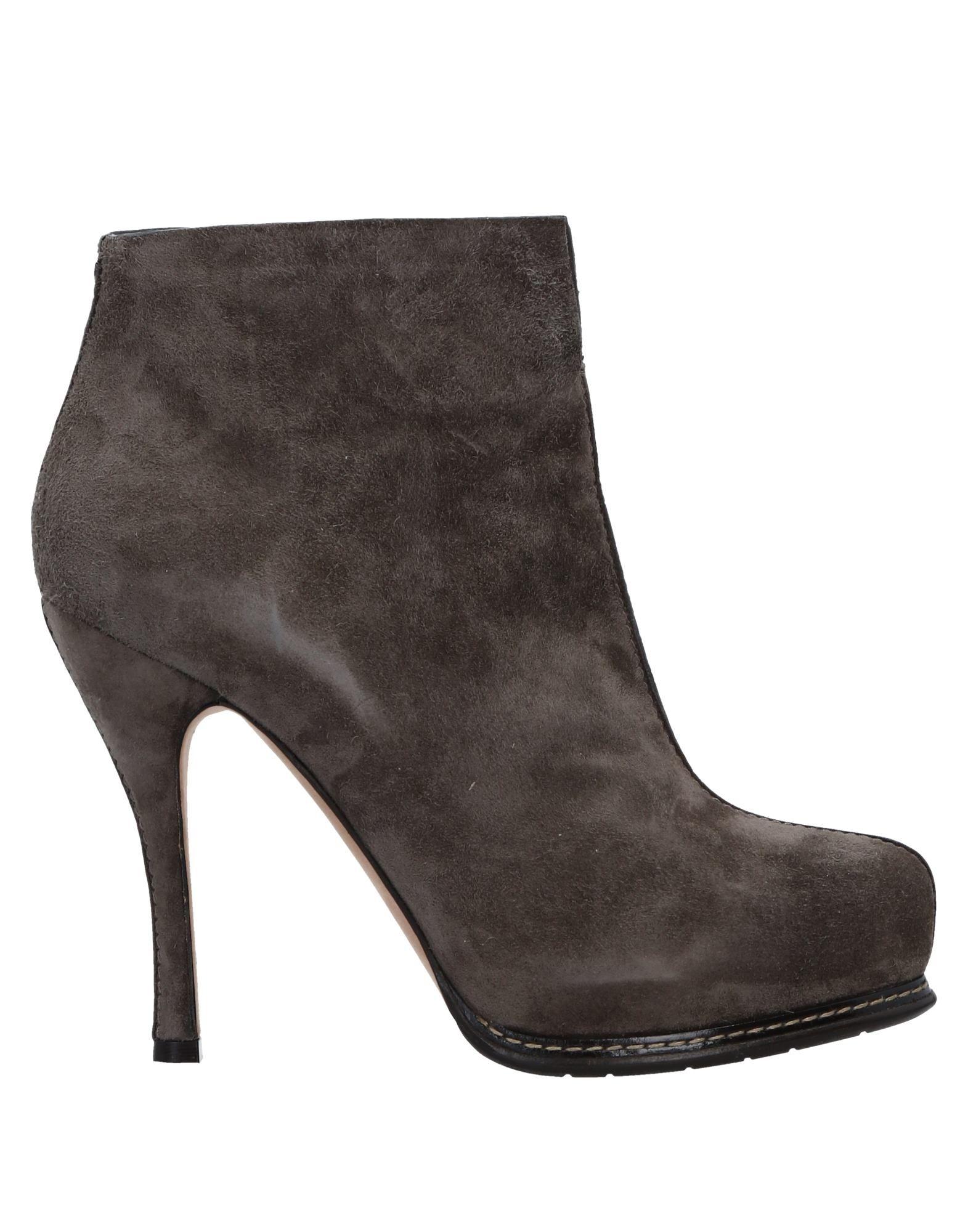 Rabatt Schuhe Ballin Stiefelette Damen  11526952GO
