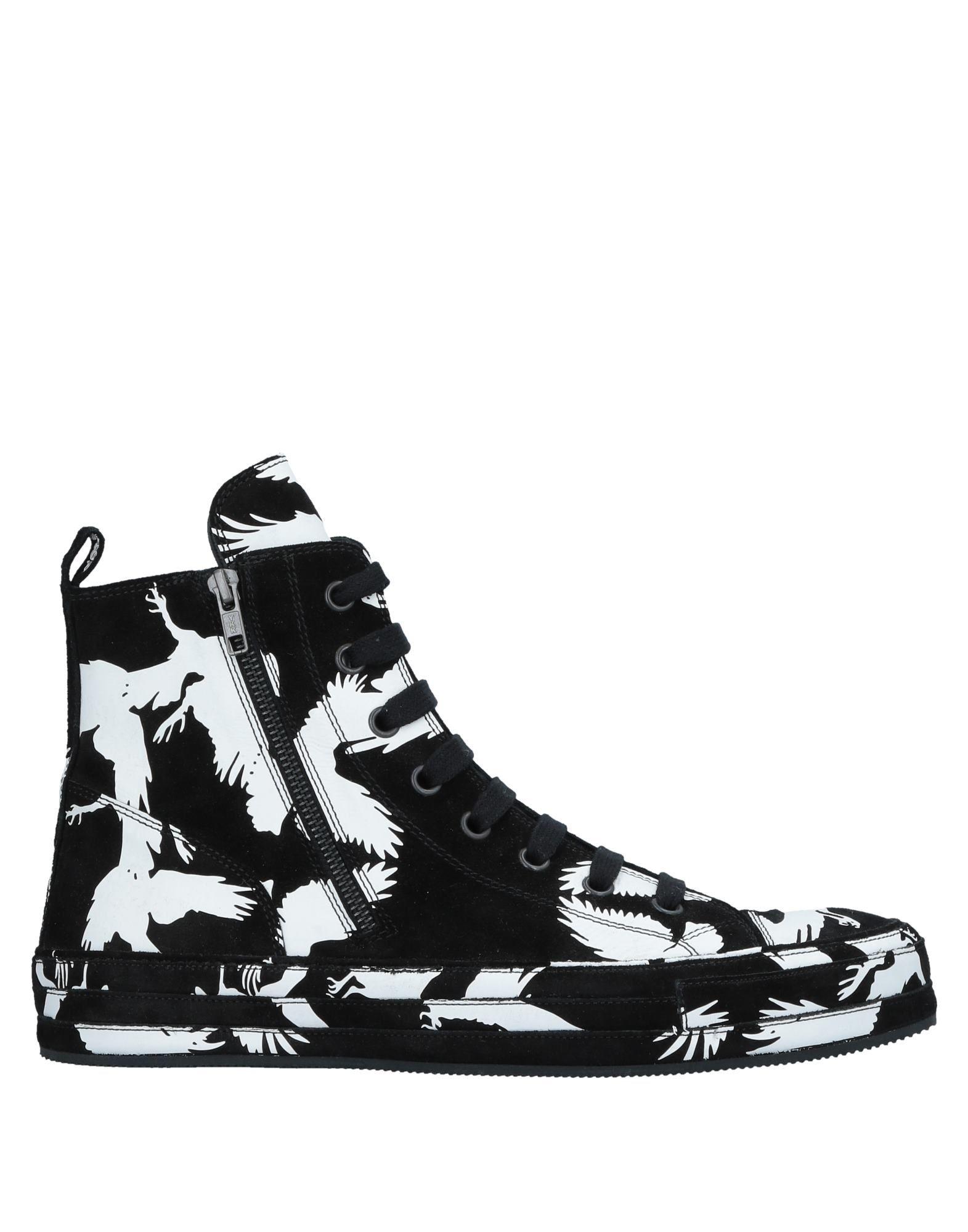 Ann 11526955FR Demeulemeester Sneakers Herren  11526955FR Ann Gute Qualität beliebte Schuhe 020e59