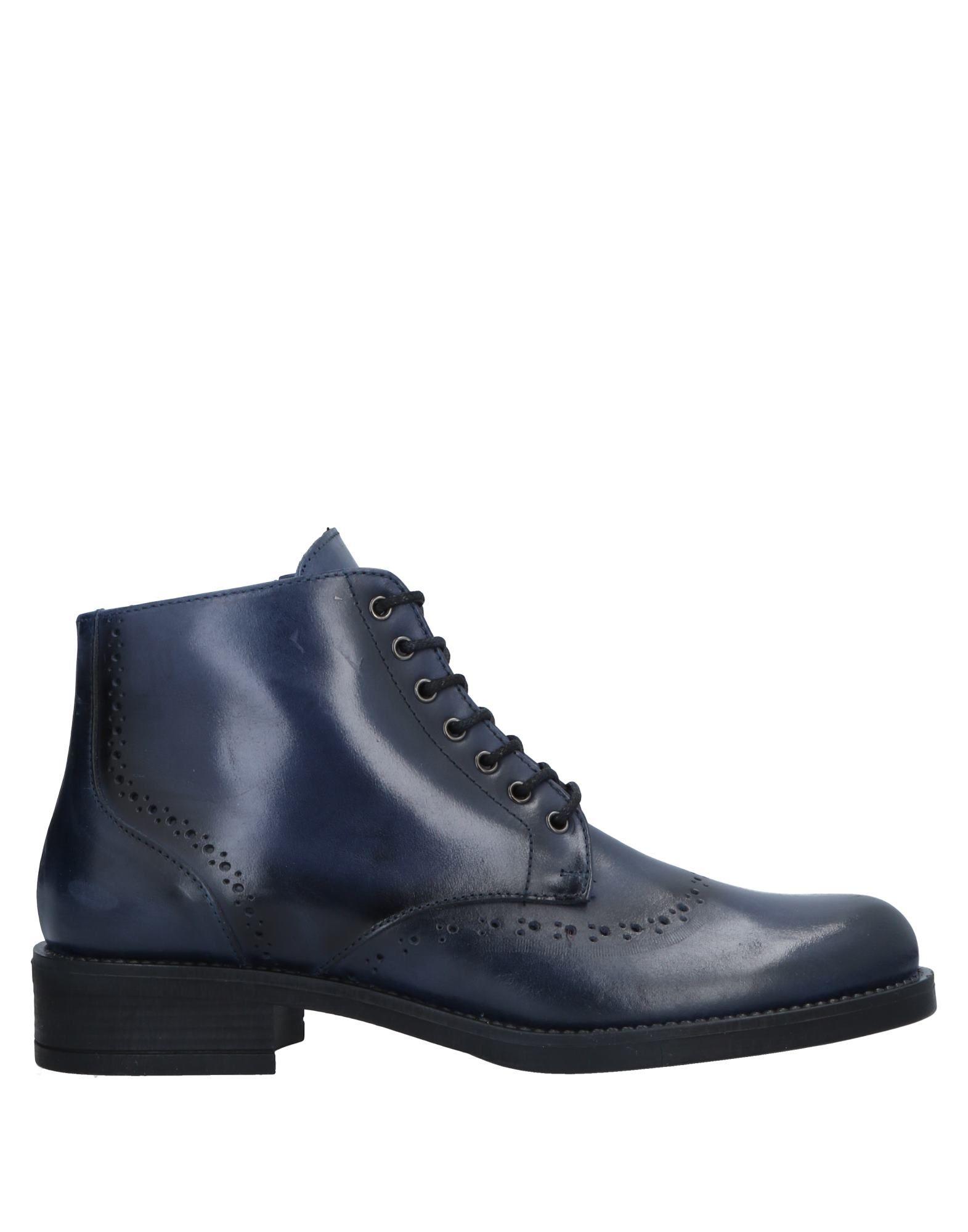 Donna Più Stiefelette Damen  11526965PS Gute Qualität beliebte Schuhe