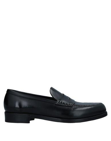 Zapatos con descuento Mocasín Lidfort Hombre 11526966DI - Mocasines Lidfort - 11526966DI Hombre Negro 352696