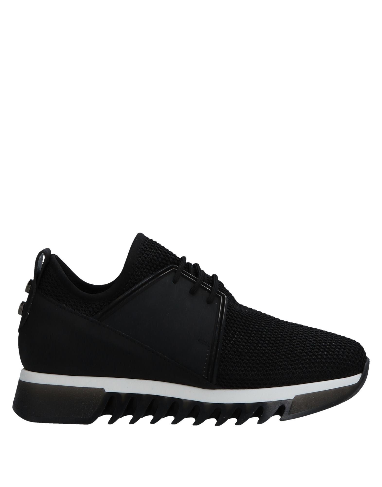 Nuevos hombres zapatos para hombres Nuevos y mujeres, descuento por tiempo limitado Zapatillas Alexander Smith Mujer - Zapatillas Alexander Smith  Negro ea2b55