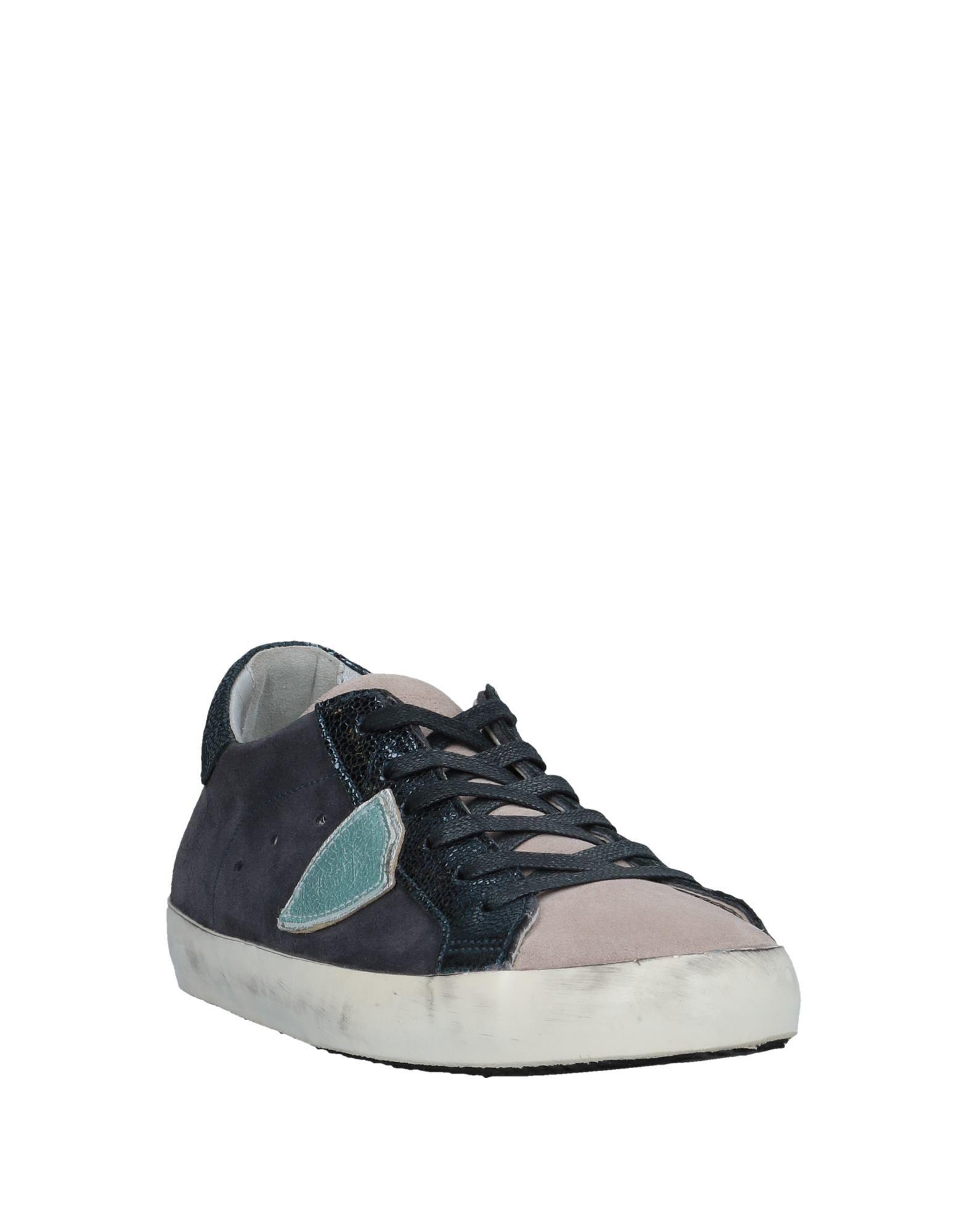 Philippe Model Sneakers Damen strapazierfähige  11526980VSGut aussehende strapazierfähige Damen Schuhe e8eb07