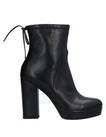 FOOTWEAR - Boots Chocolà vVf8WdXeT