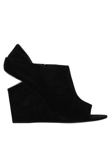 classcic vif et grand en style profiter de prix pas cher ALEXANDER WANG Bottine - Chaussures | YOOX.COM