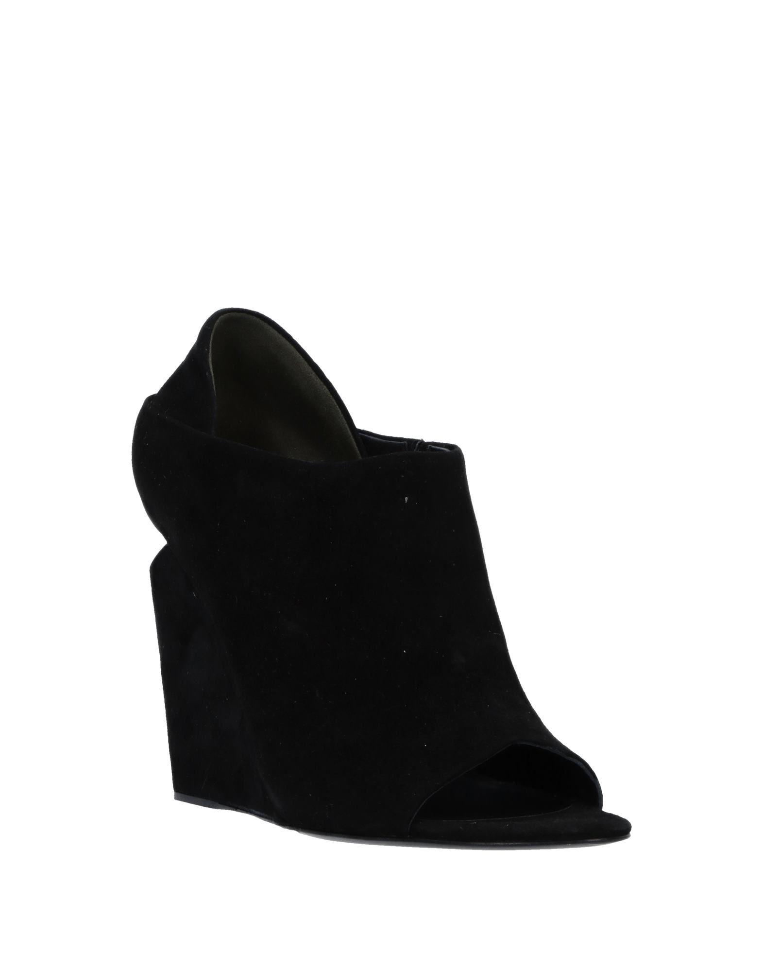 Alexander Wang Stiefelette aussehende Damen  11527007RKGünstige gut aussehende Stiefelette Schuhe f3cf50