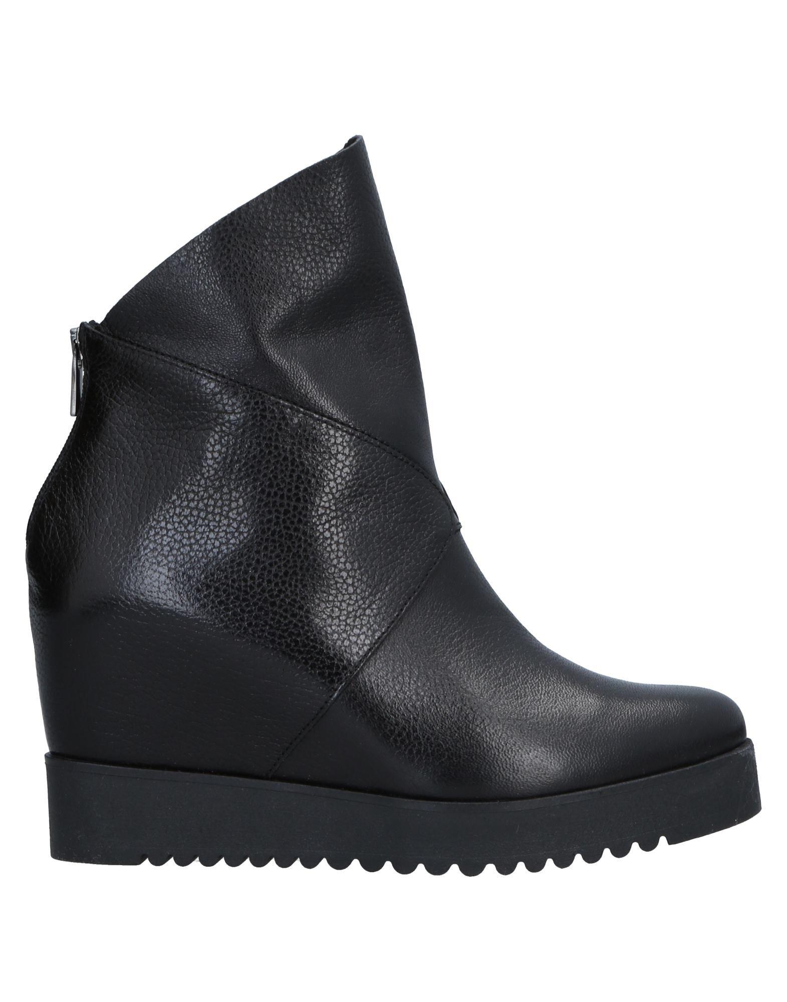 Donna Più Stiefelette Damen  11527013LK Gute Qualität beliebte Schuhe
