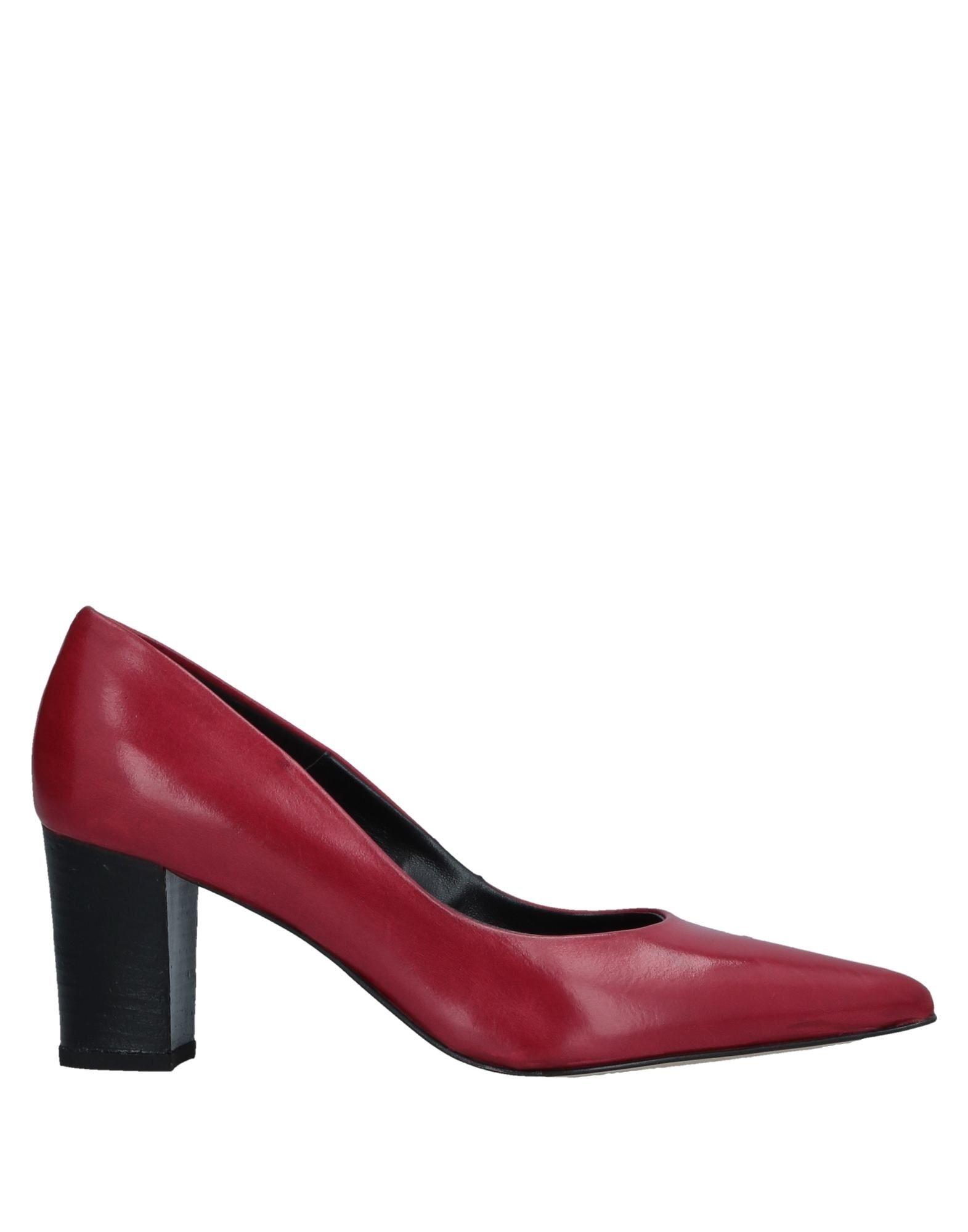 Donna Più Pumps Damen  11527029FH Gute Qualität beliebte Schuhe