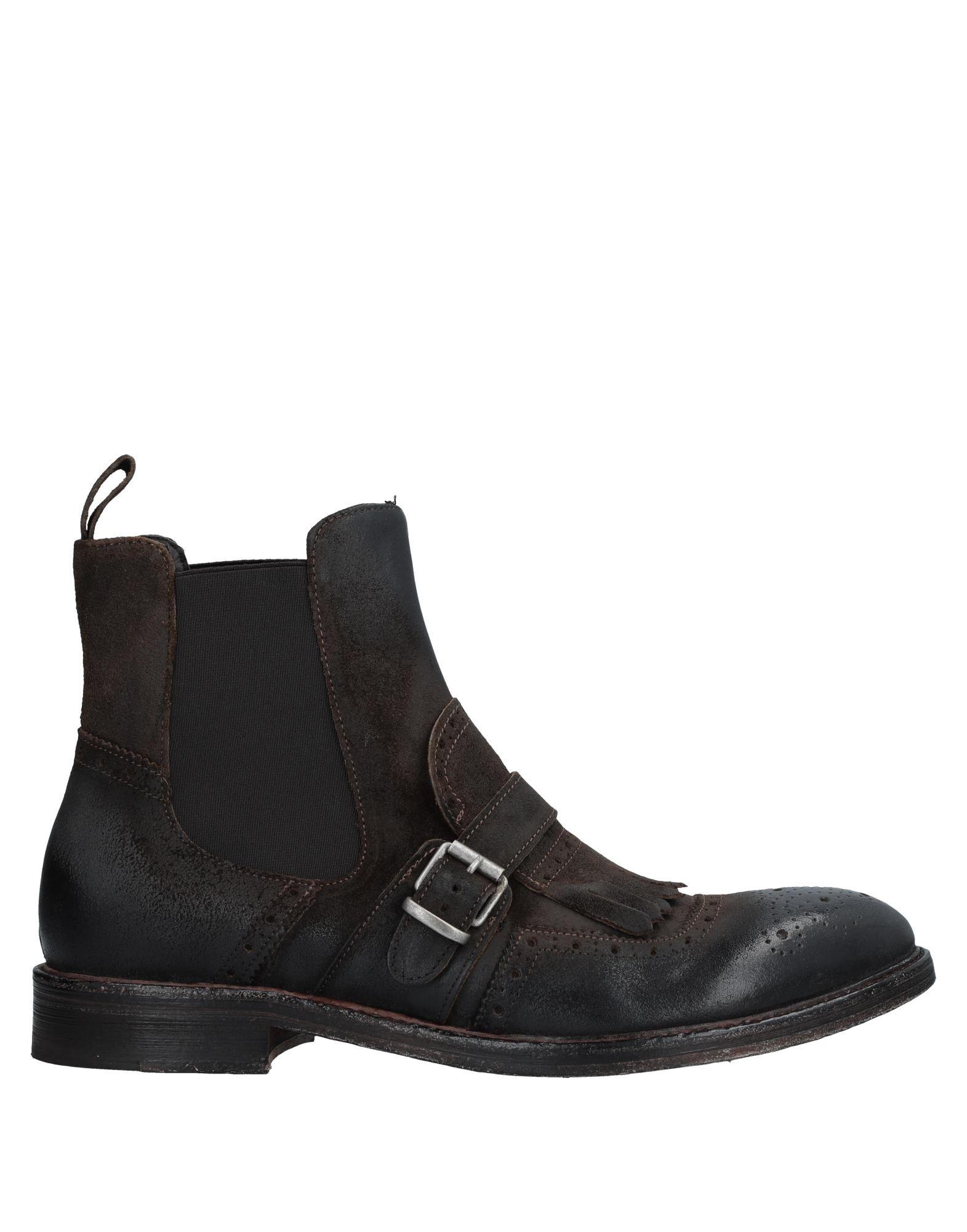 Calzoleria Napoletana  1921 Stiefelette Herren  Schuhe 11527032HS Gute Qualität beliebte Schuhe  9ff3c4