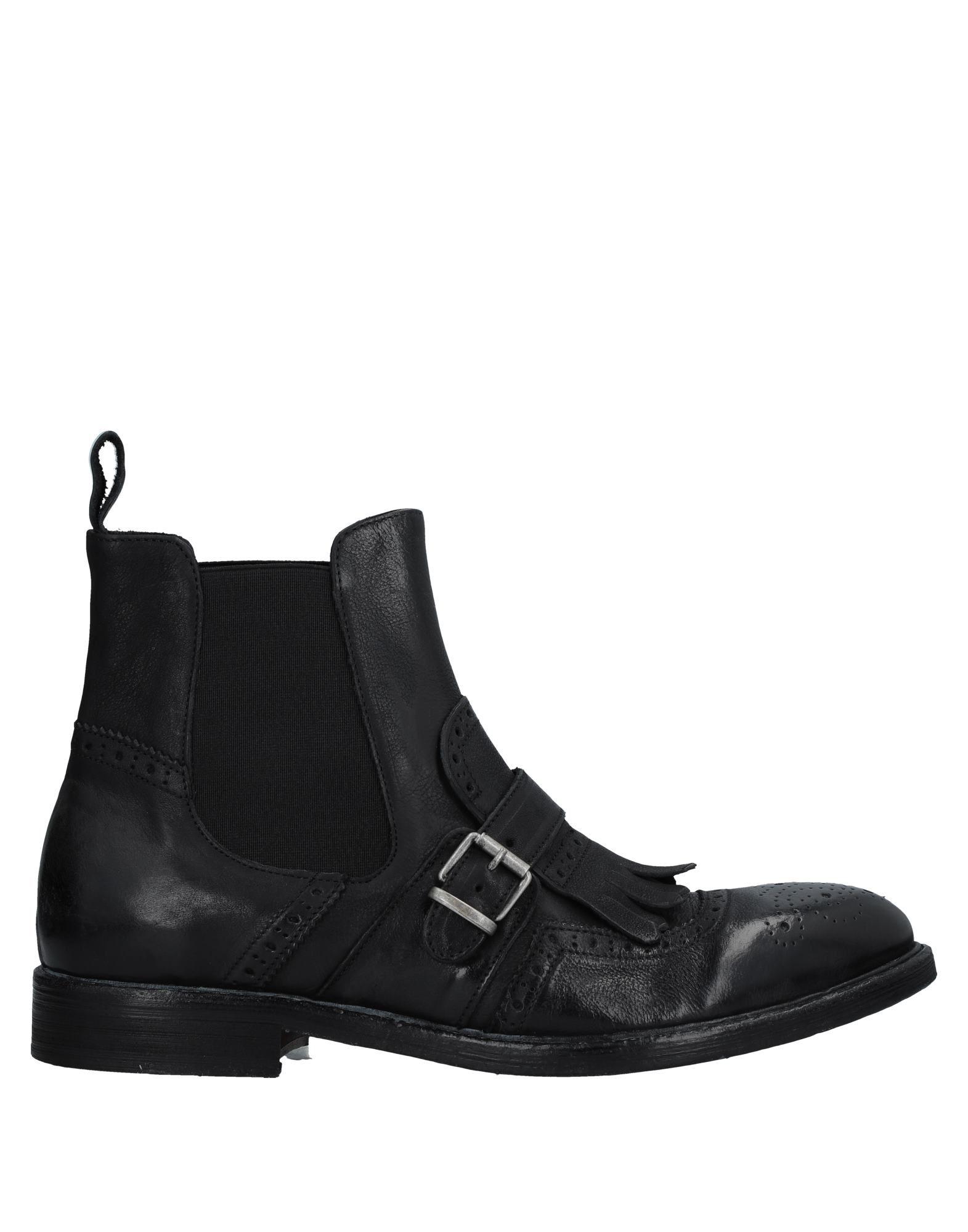 Calzoleria Napoletana  1921 Stiefelette Herren  11527037MF Heiße Schuhe