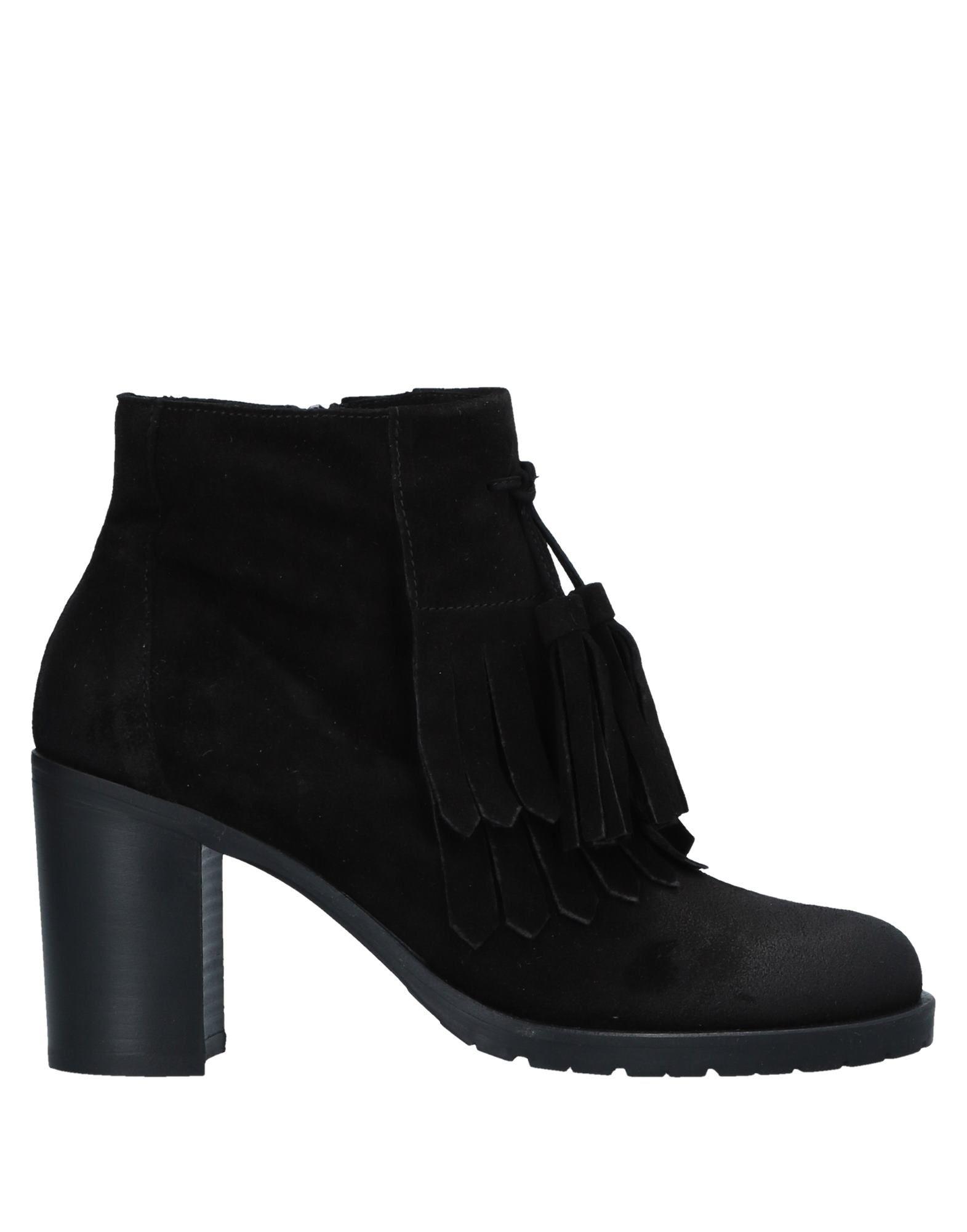 Donna Più Stiefelette Damen  11527038QD Gute Qualität beliebte Schuhe